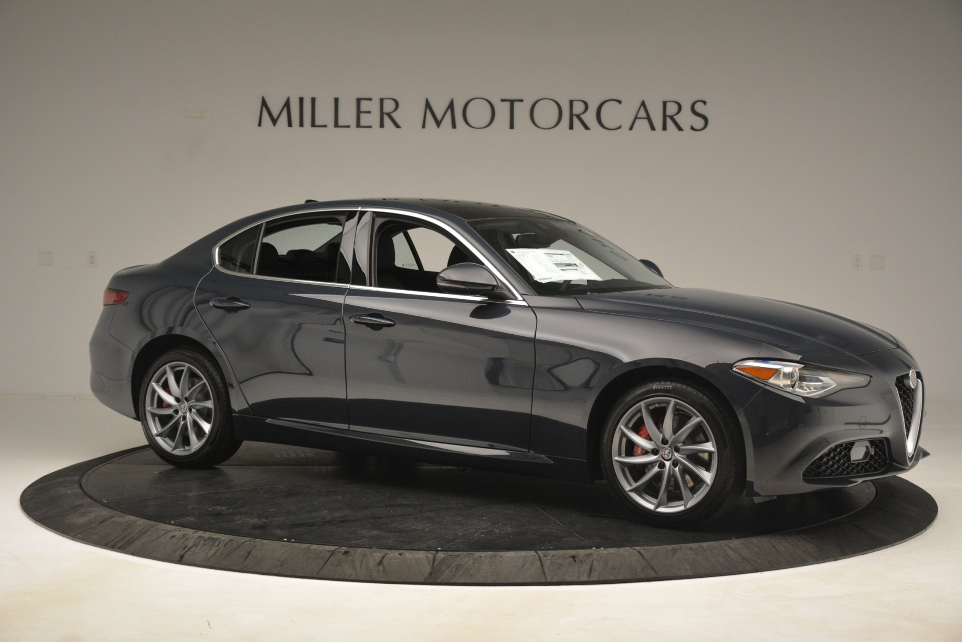 New 2019 Alfa Romeo Giulia Q4 For Sale In Greenwich, CT 3274_p10