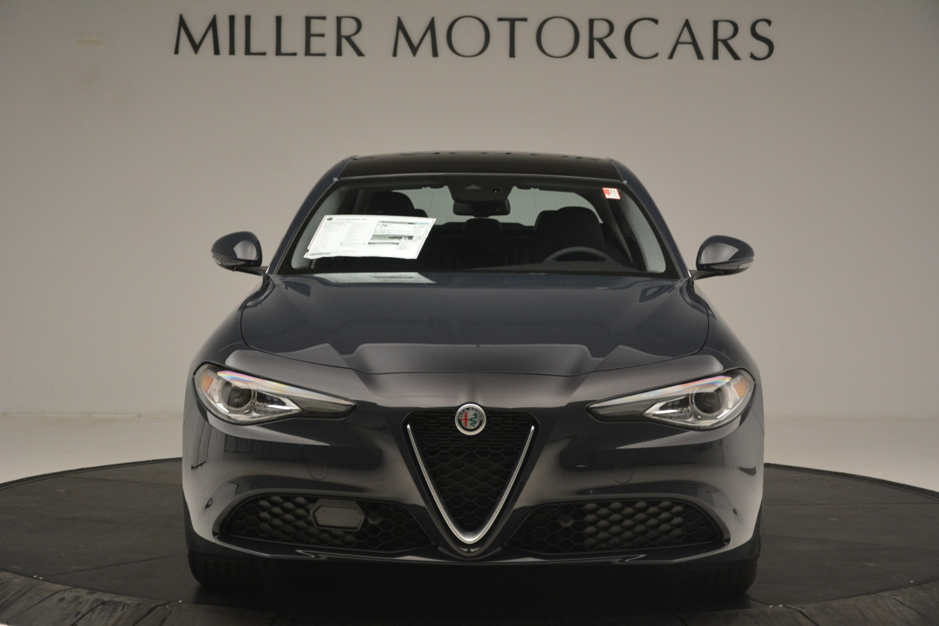 New 2019 Alfa Romeo Giulia Q4 For Sale In Greenwich, CT 3274_p12