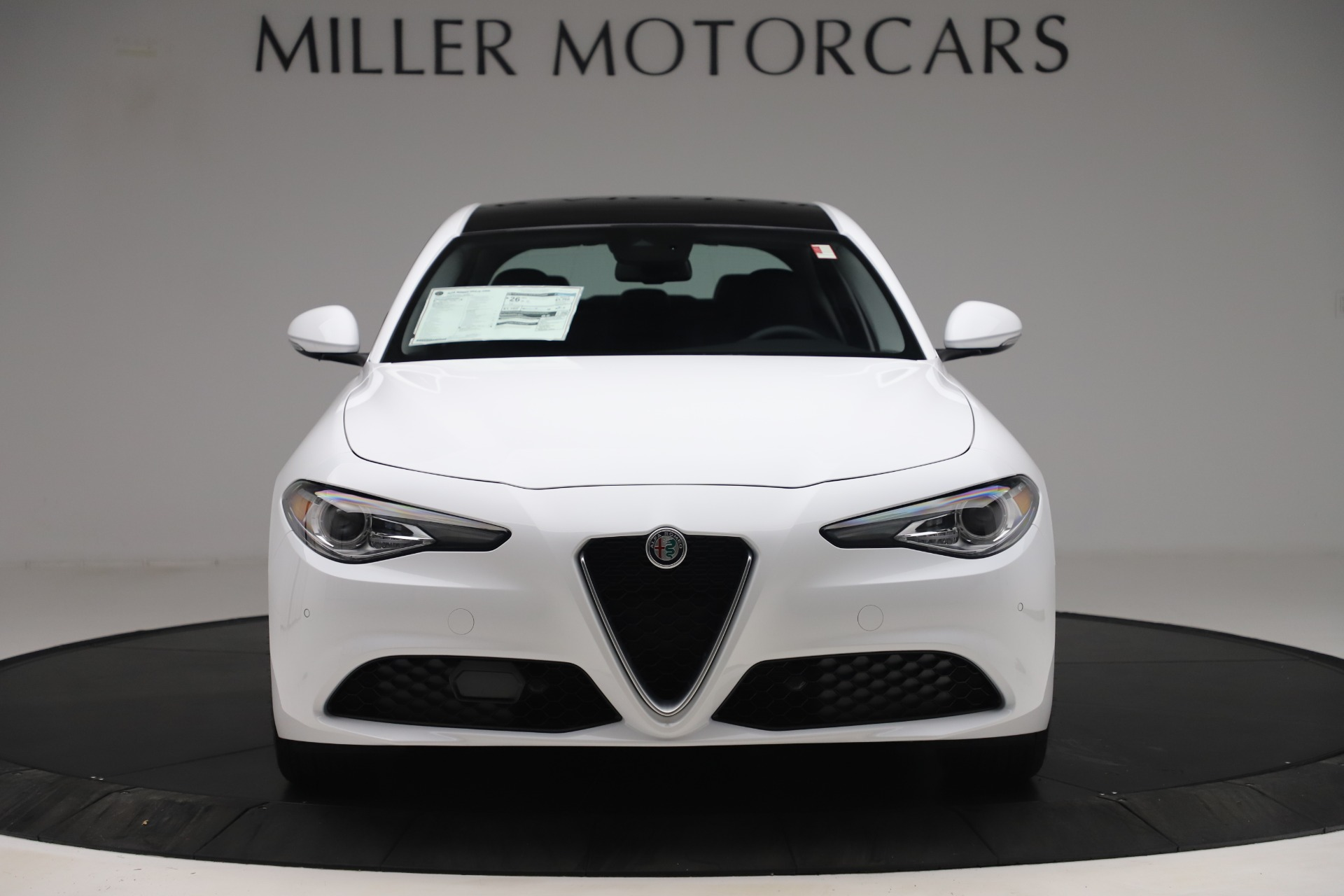 New 2019 Alfa Romeo Giulia Q4 For Sale In Greenwich, CT 3278_p12