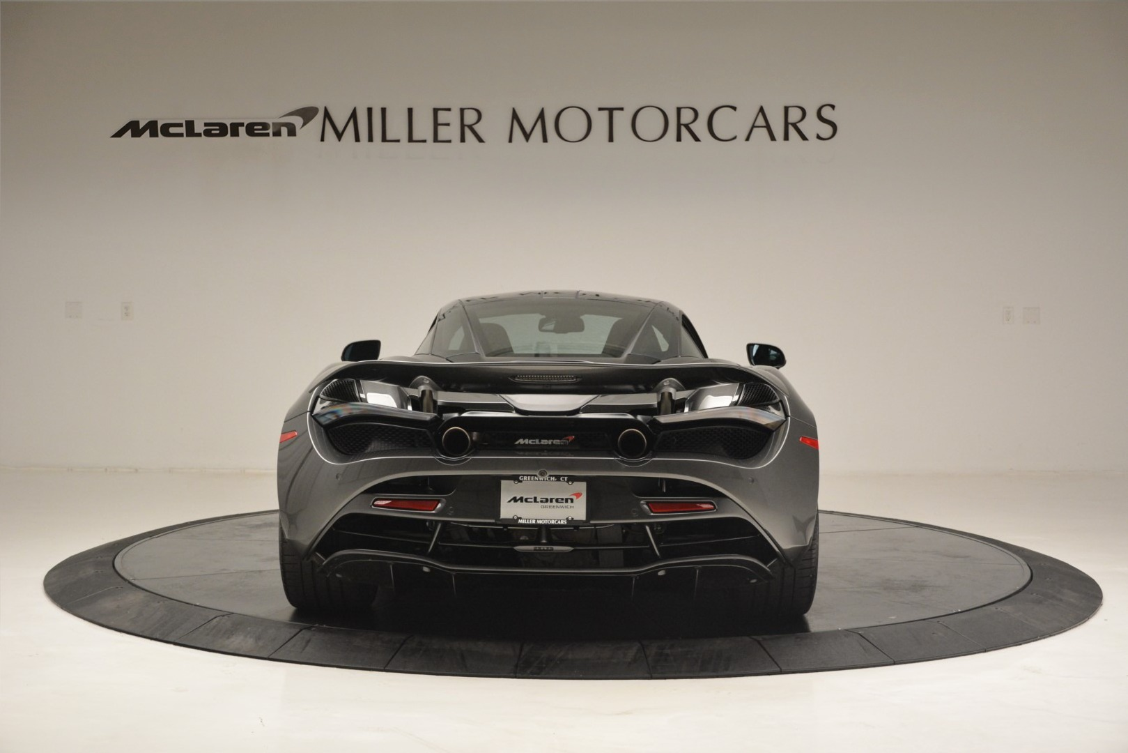 Used 2018 McLaren 720S Coupe For Sale In Greenwich, CT 3287_p5