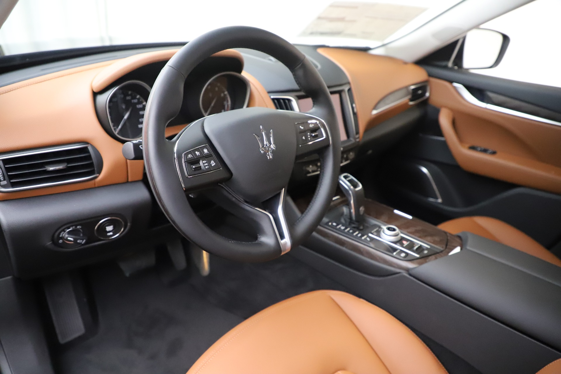 New 2019 Maserati Levante Q4 For Sale In Greenwich, CT 3289_p13