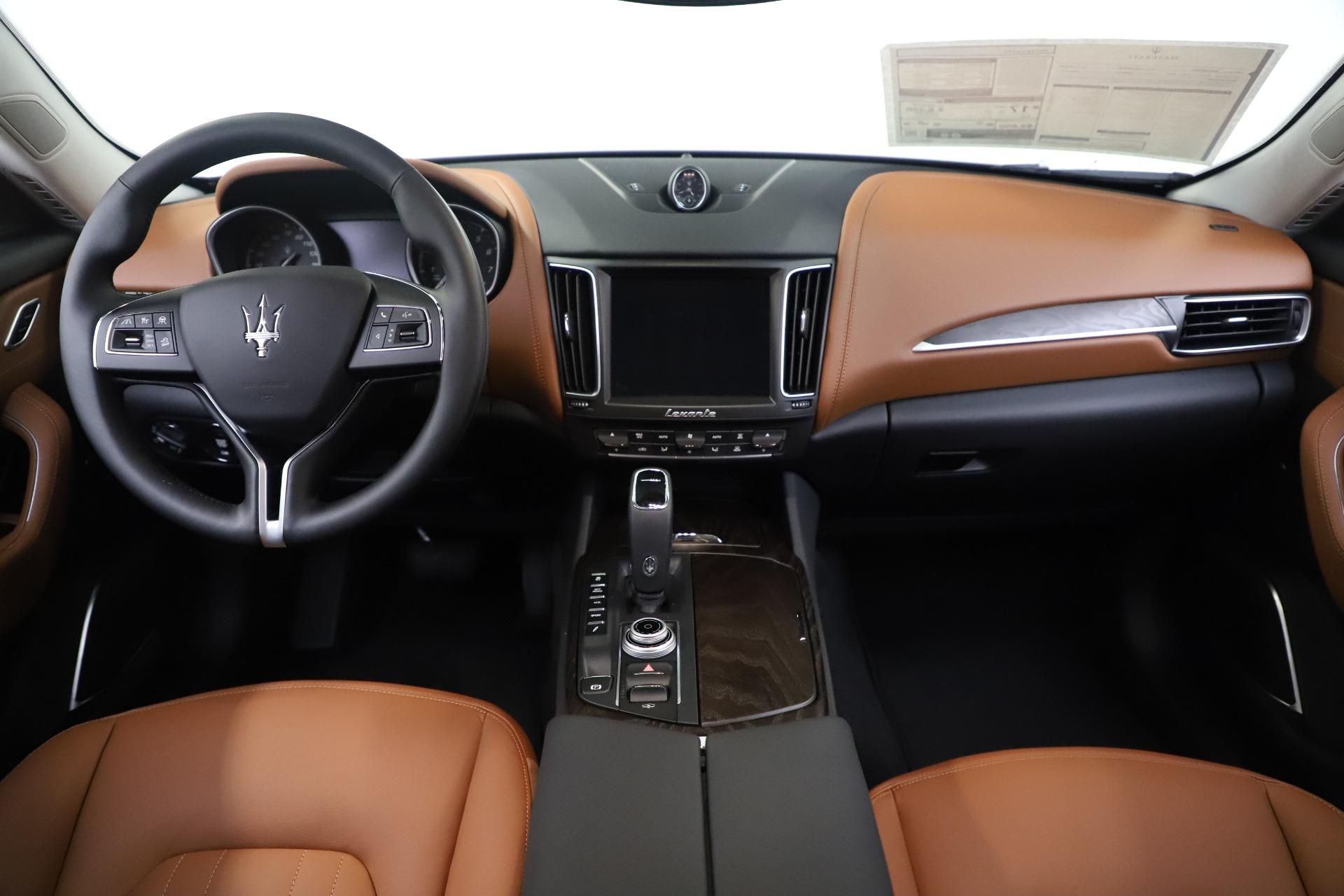 New 2019 Maserati Levante Q4 For Sale In Greenwich, CT 3289_p16