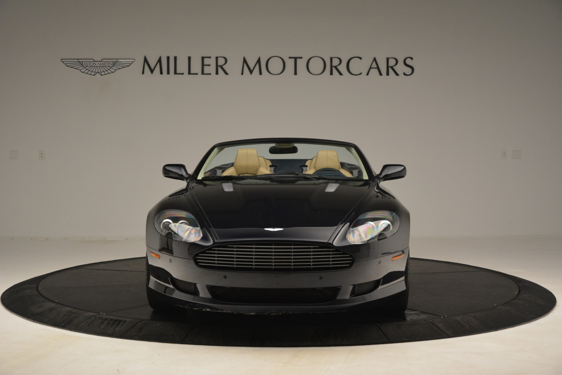 Used 2007 Aston Martin DB9 Convertible For Sale In Greenwich, CT 3291_p12
