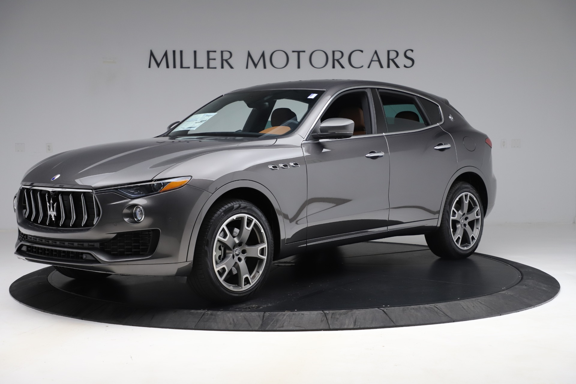 New 2019 Maserati Levante Q4 For Sale In Greenwich, CT 3292_p2