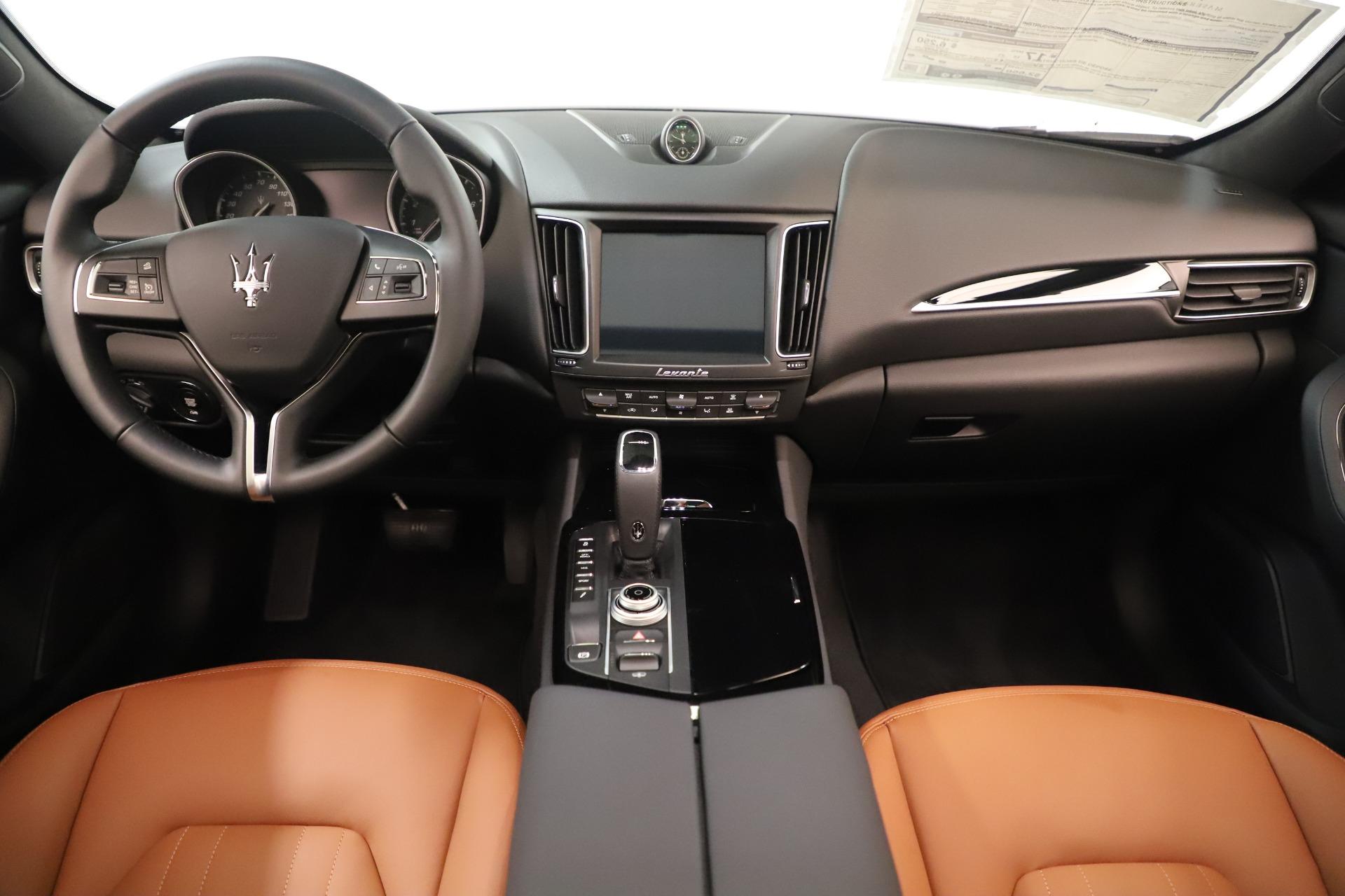 New 2019 Maserati Levante Q4 For Sale In Greenwich, CT 3293_p16