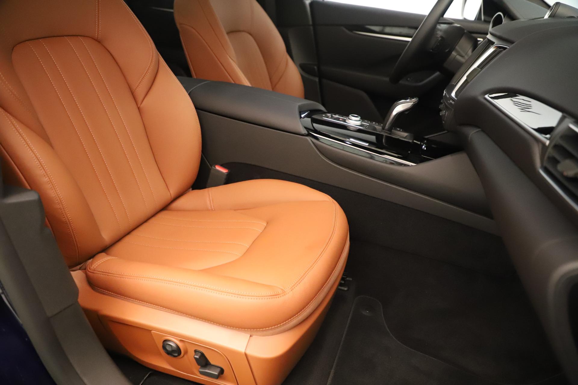 New 2019 Maserati Levante Q4 For Sale In Greenwich, CT 3293_p24