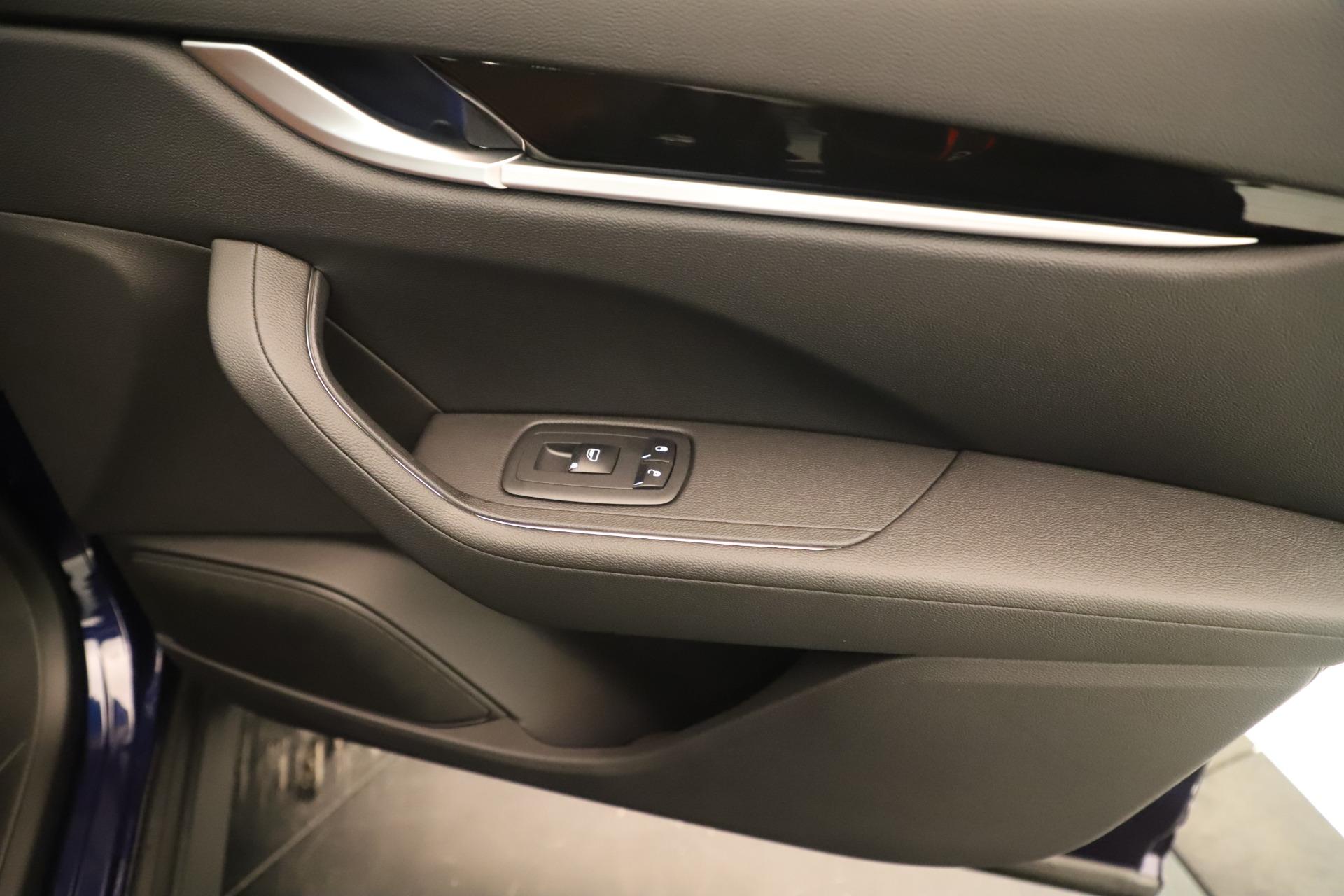 New 2019 Maserati Levante Q4 For Sale In Greenwich, CT 3293_p25