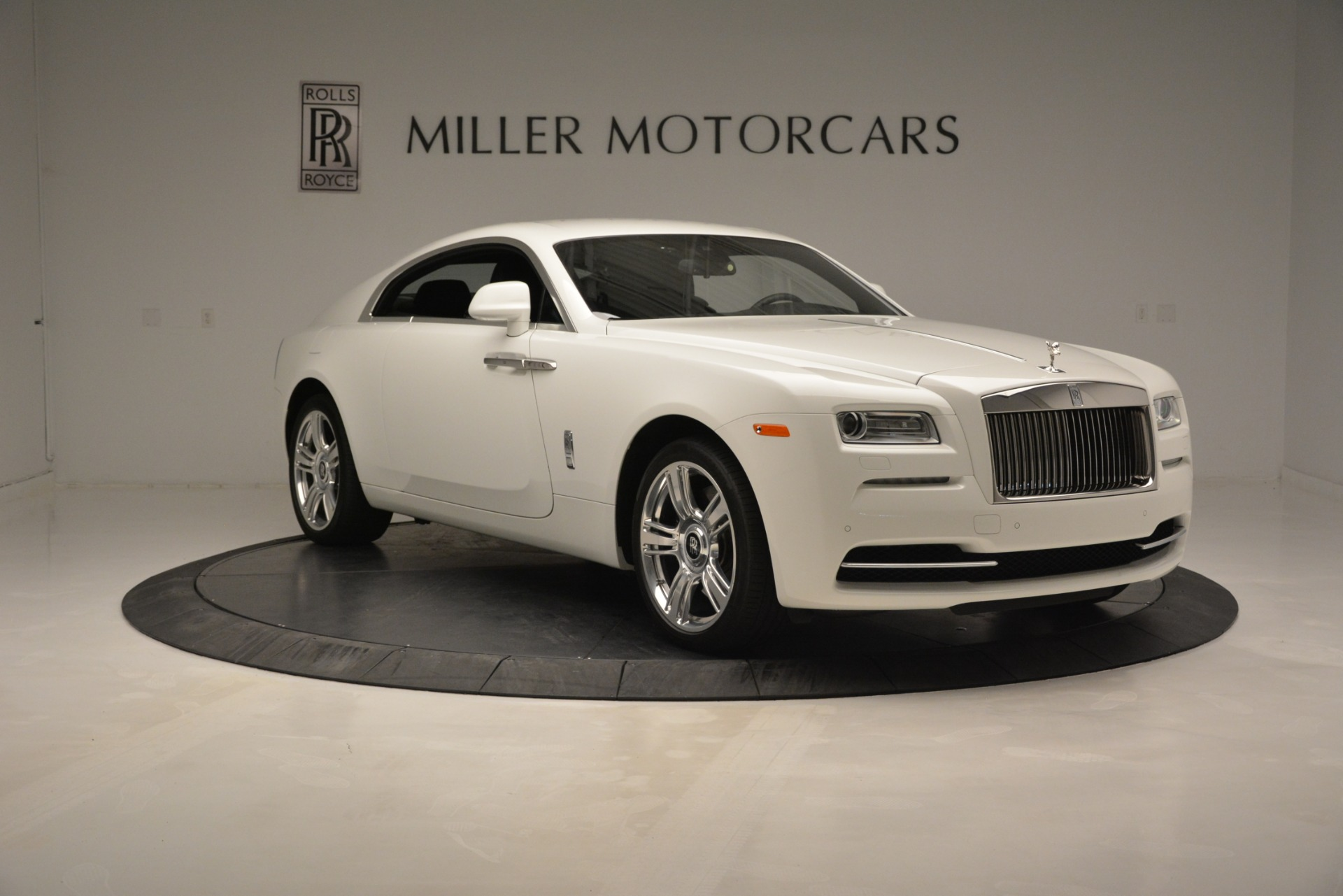 Used 2016 Rolls-Royce Wraith  For Sale In Greenwich, CT 3294_p12