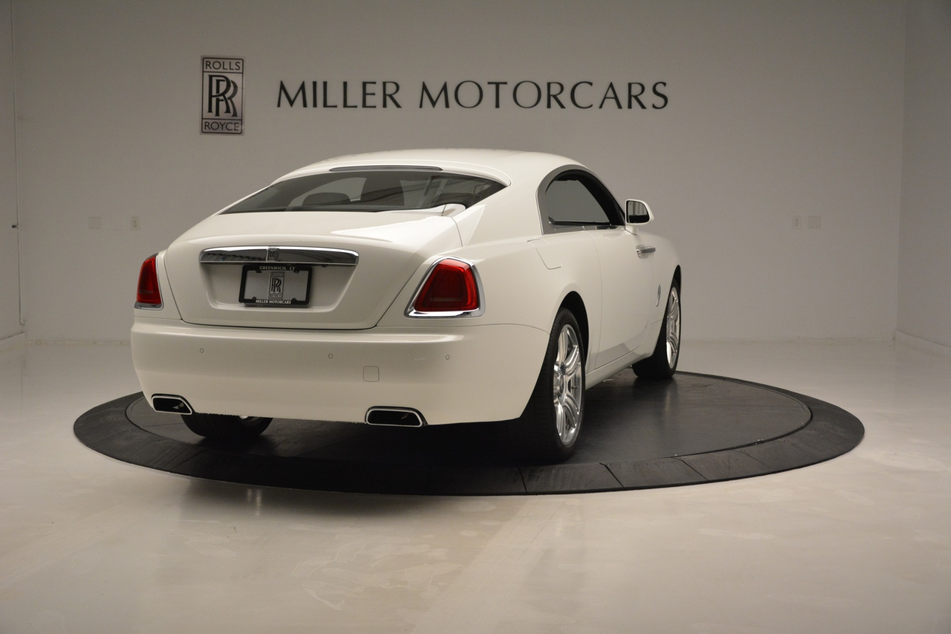 Used 2016 Rolls-Royce Wraith  For Sale In Greenwich, CT 3294_p7