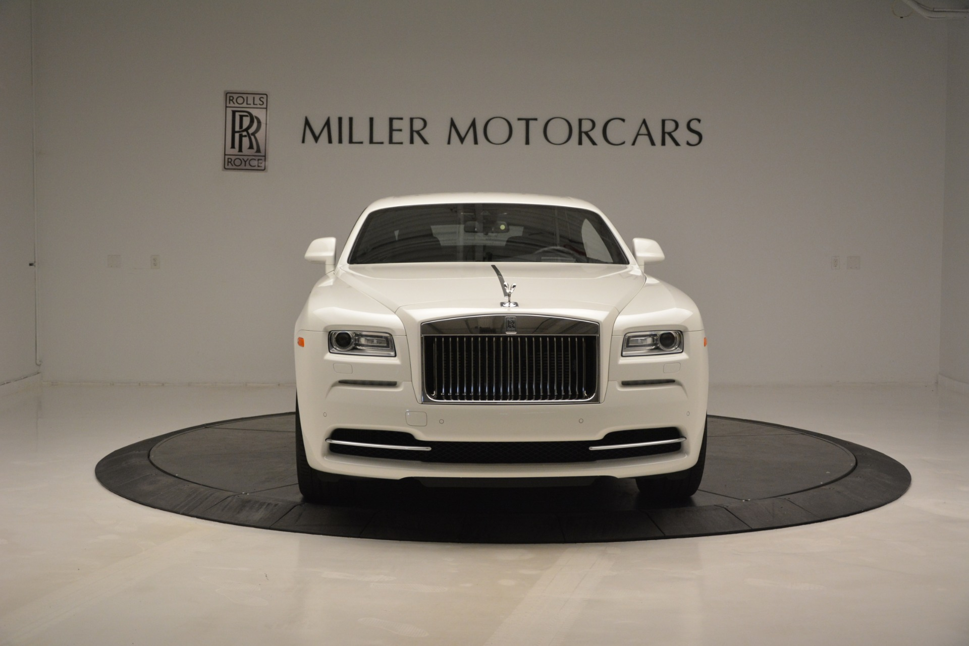 Used 2016 Rolls-Royce Wraith  For Sale In Greenwich, CT 3294_p8