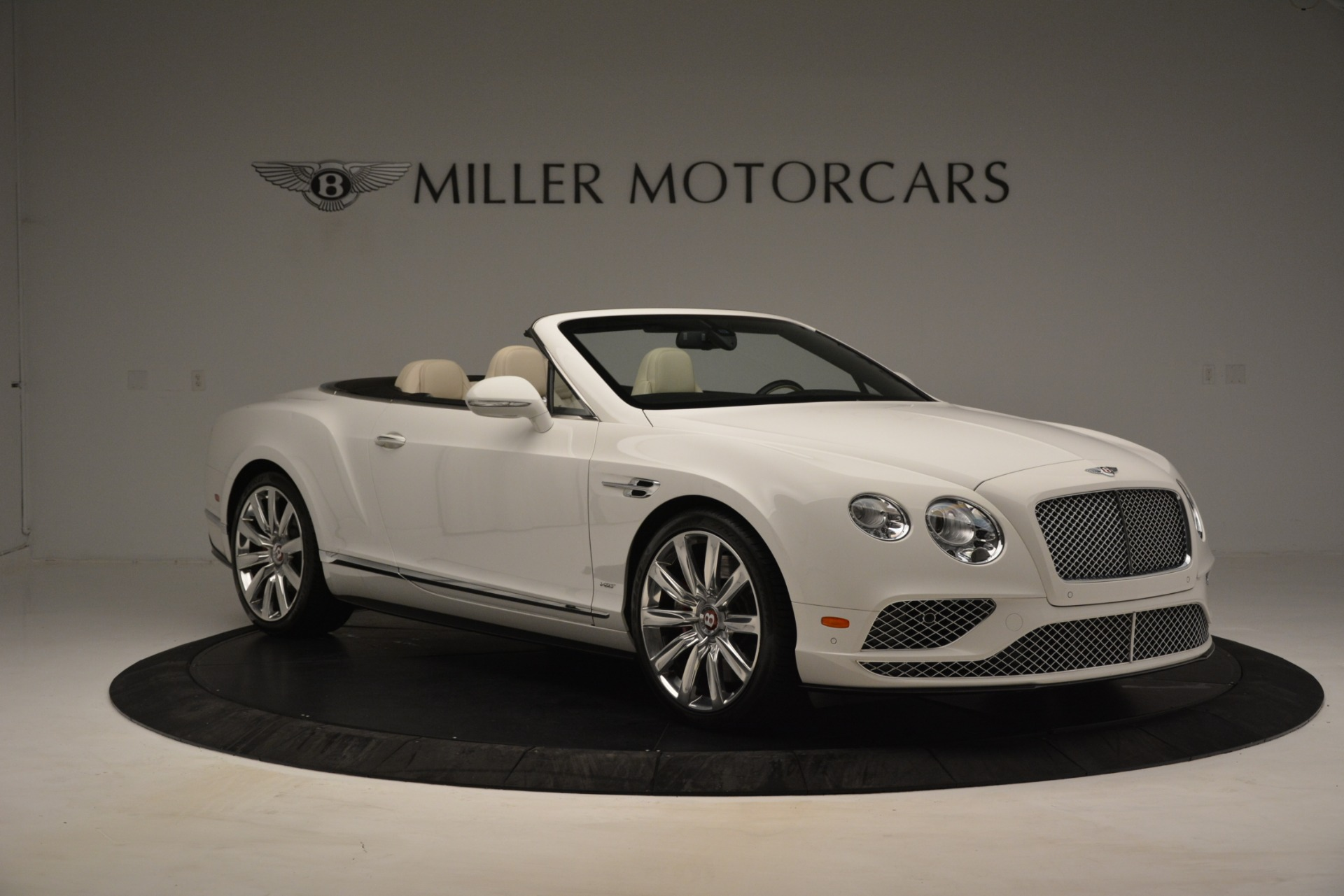 Used 2016 Bentley Continental GT V8 S For Sale In Greenwich, CT 3295_p11