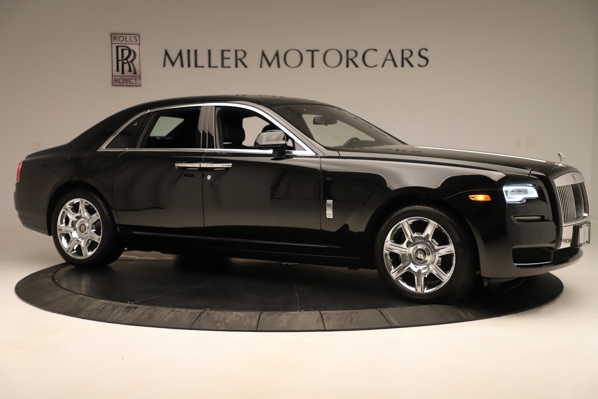 Used 2016 Rolls-Royce Ghost  For Sale In Greenwich, CT 3298_p10