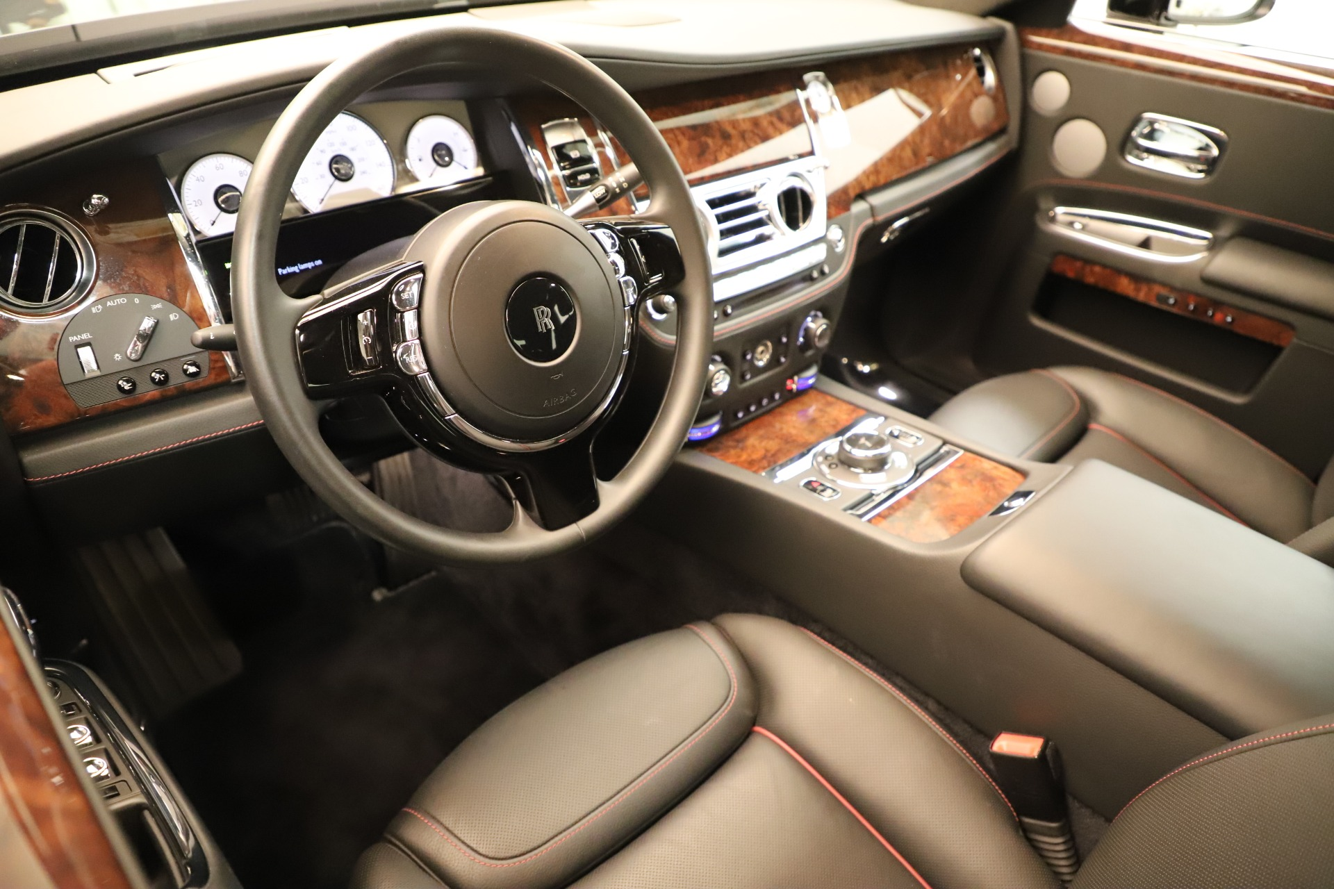 Used 2016 Rolls-Royce Ghost  For Sale In Greenwich, CT 3298_p13