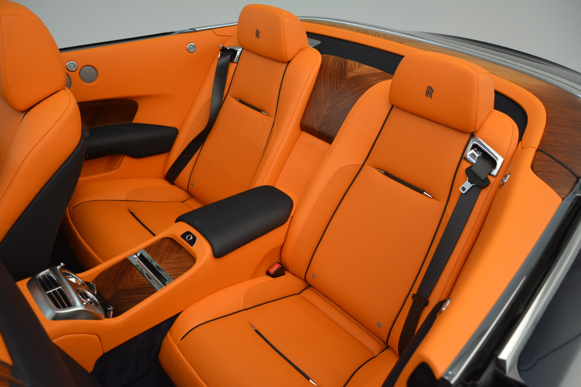 Used 2016 Rolls-Royce Dawn  For Sale In Greenwich, CT 3299_p20