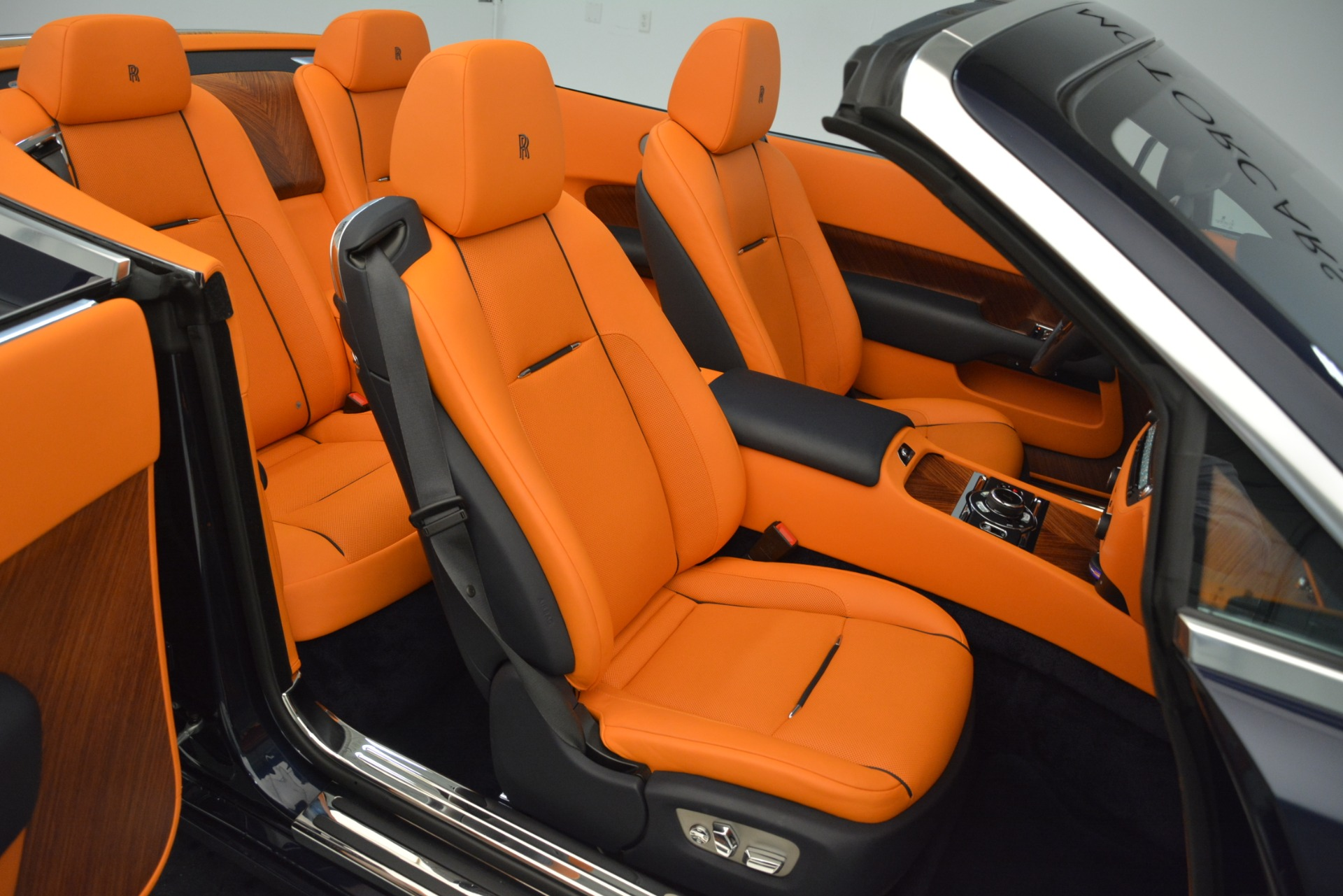 Used 2016 Rolls-Royce Dawn  For Sale In Greenwich, CT 3299_p22