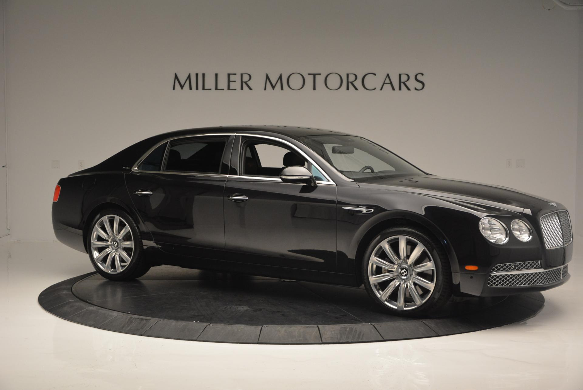 Used 2014 Bentley Flying Spur W12 For Sale In Greenwich, CT 33_p10