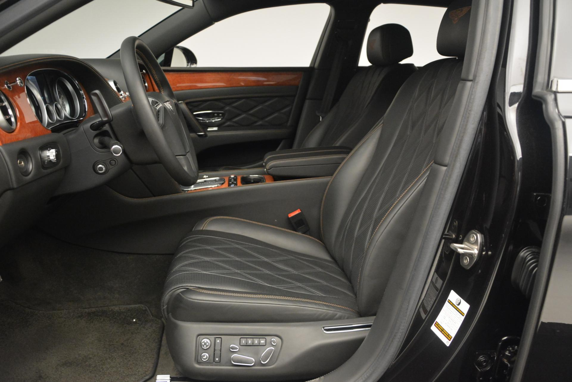 Used 2014 Bentley Flying Spur W12 For Sale In Greenwich, CT 33_p14