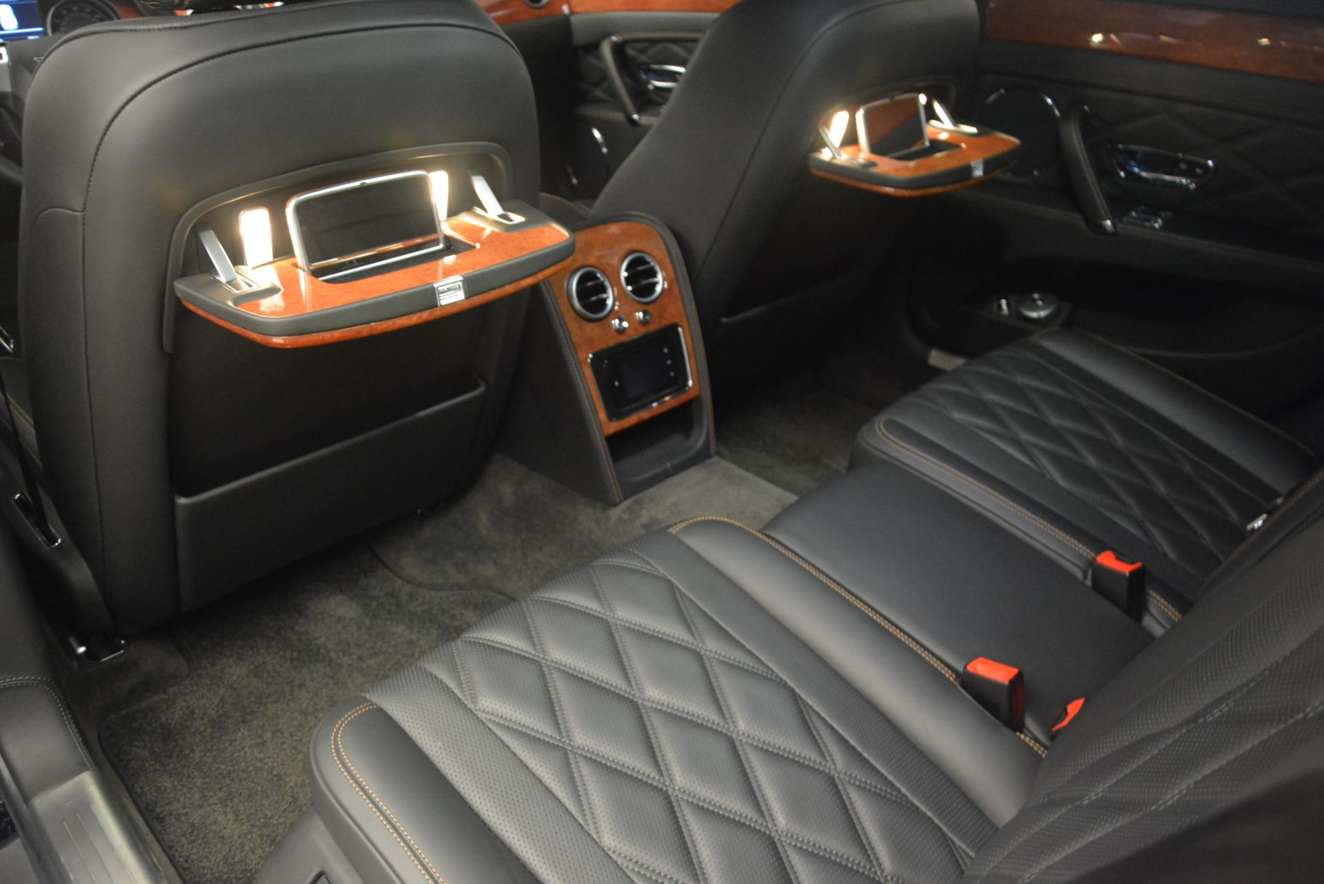 Used 2014 Bentley Flying Spur W12 For Sale In Greenwich, CT 33_p18