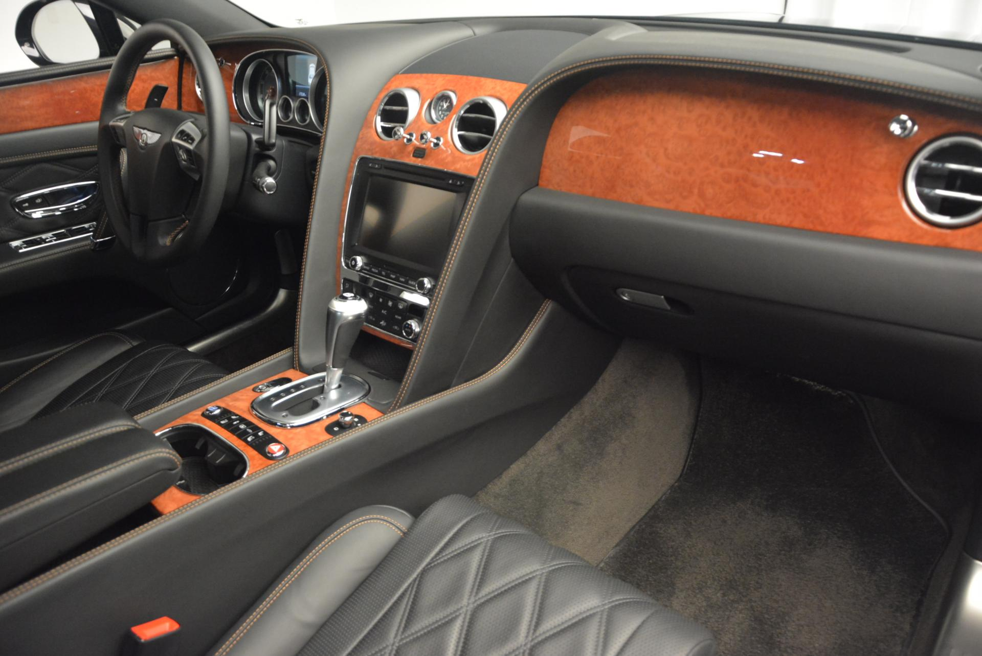 Used 2014 Bentley Flying Spur W12 For Sale In Greenwich, CT 33_p19
