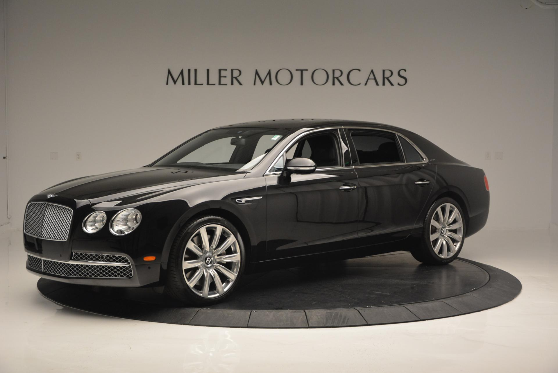 Used 2014 Bentley Flying Spur W12 For Sale In Greenwich, CT 33_p2