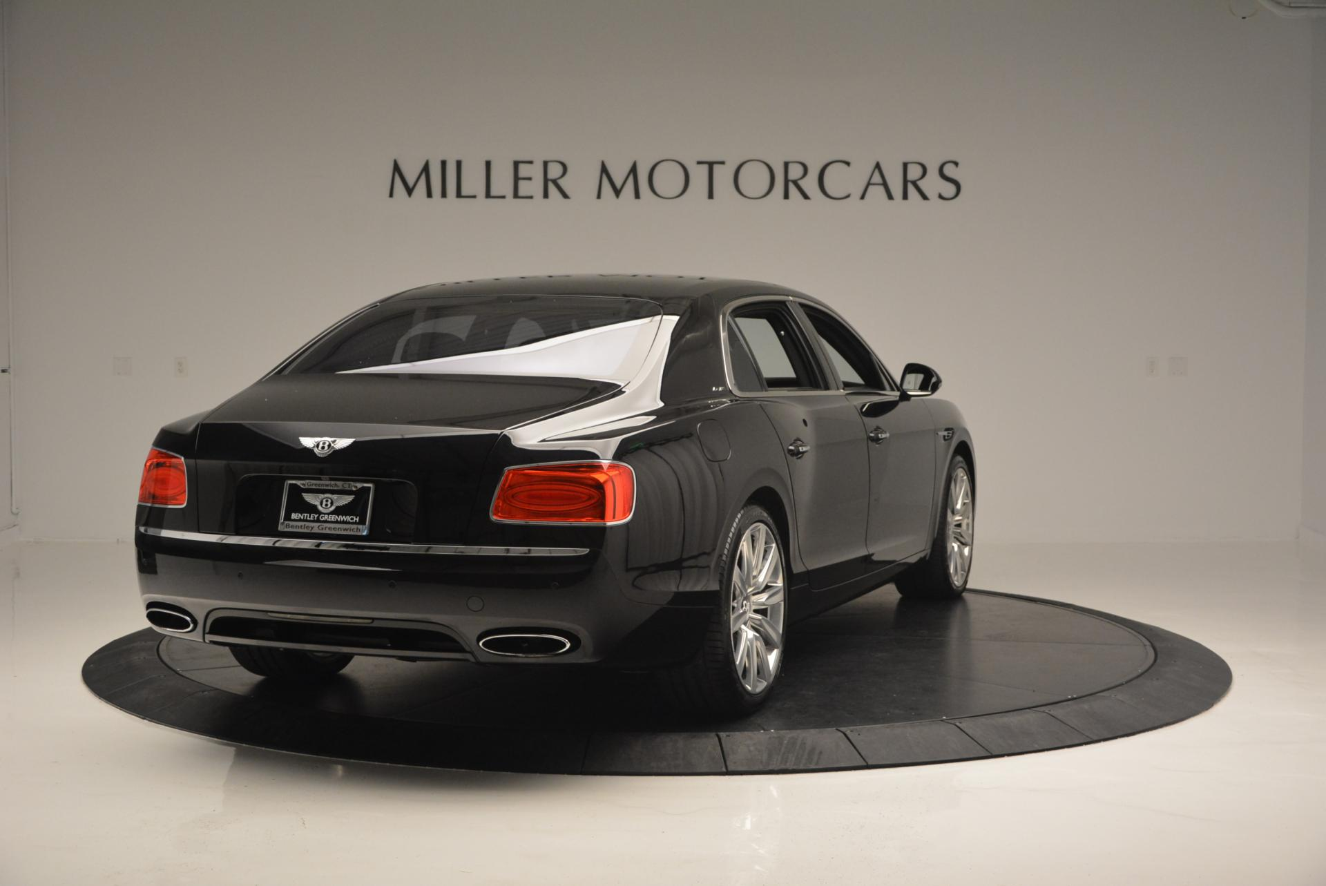 Used 2014 Bentley Flying Spur W12 For Sale In Greenwich, CT 33_p7