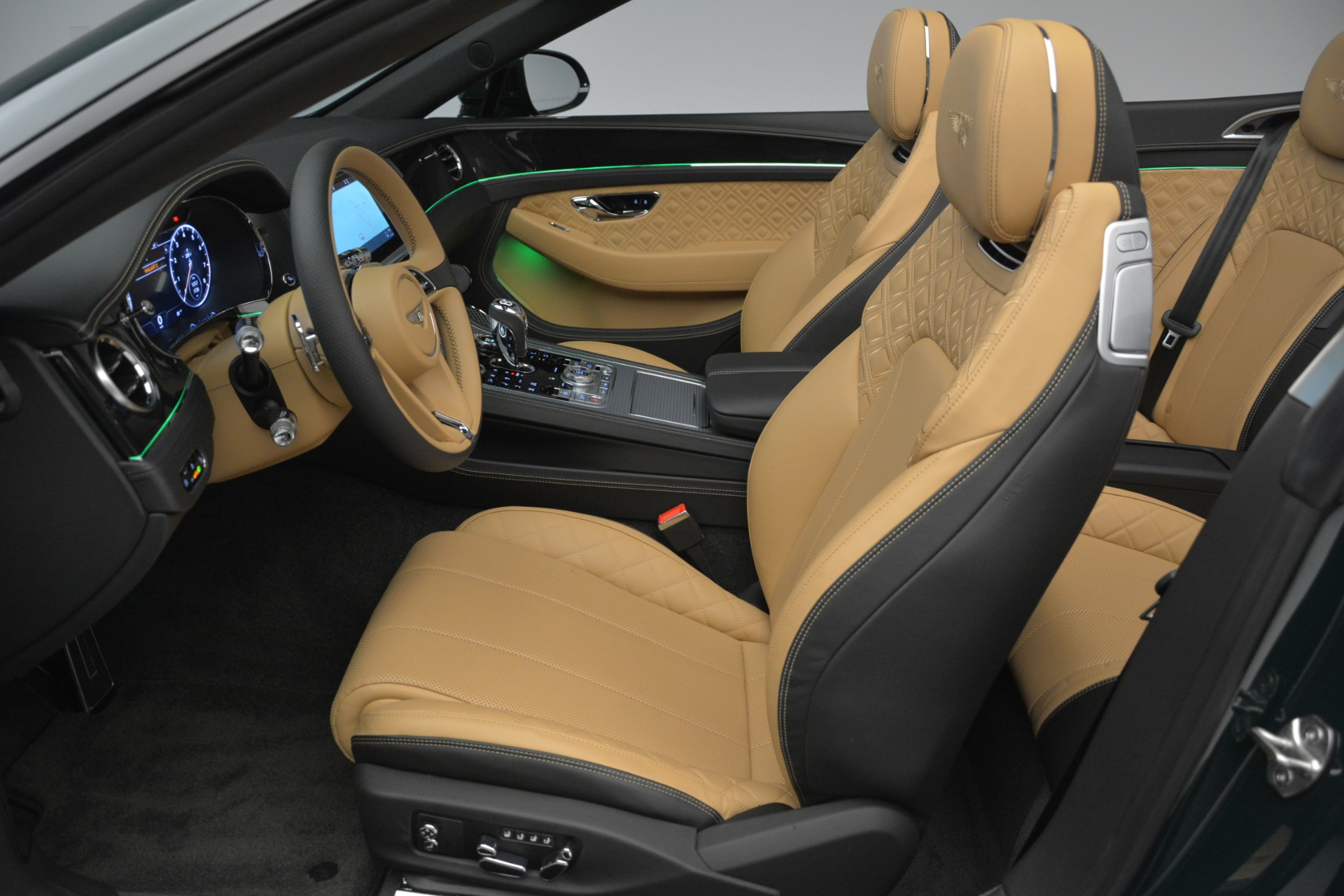 New 2020 Bentley Continental GTC V8 For Sale In Greenwich, CT 3301_p30