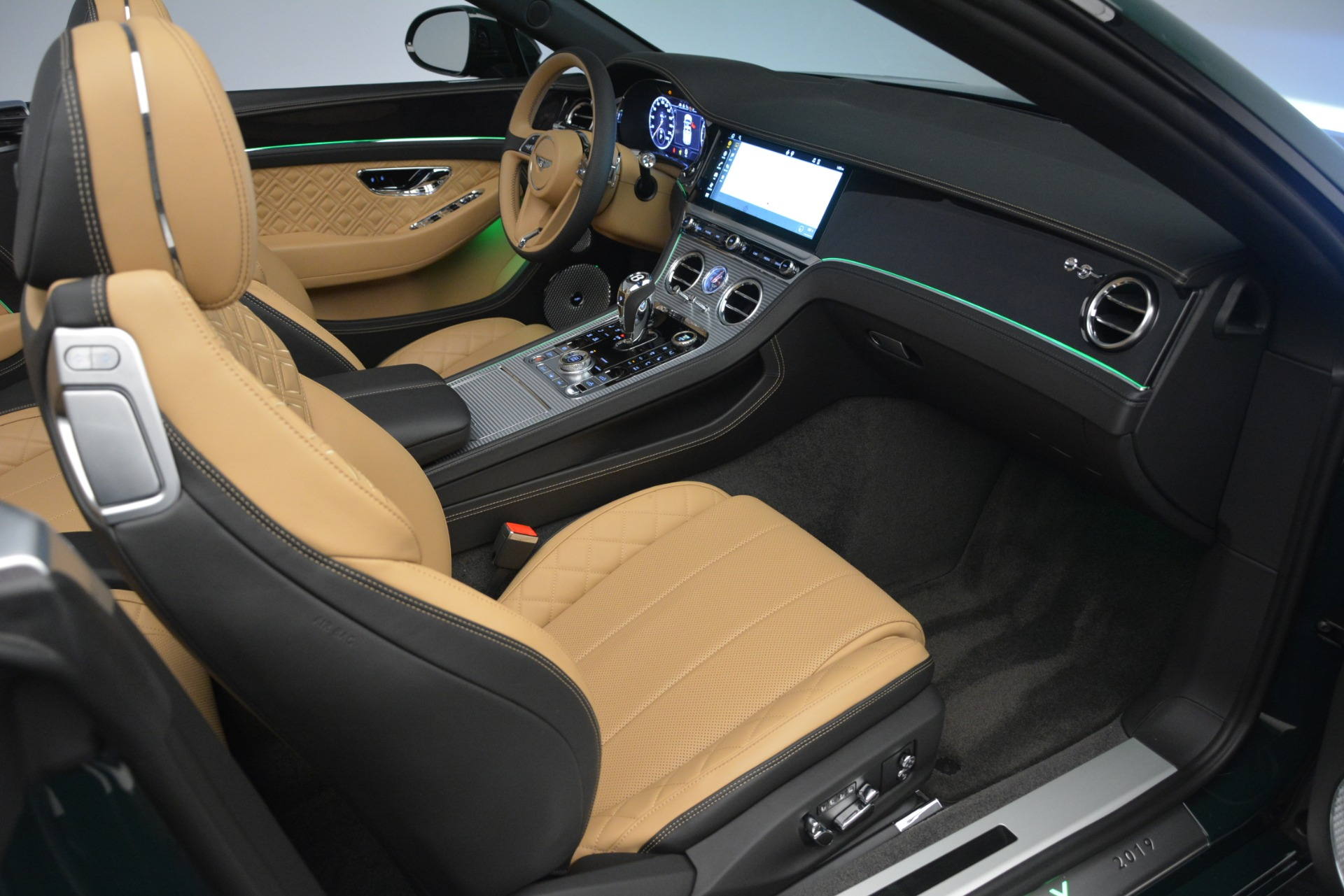 New 2020 Bentley Continental GTC V8 For Sale In Greenwich, CT 3301_p39