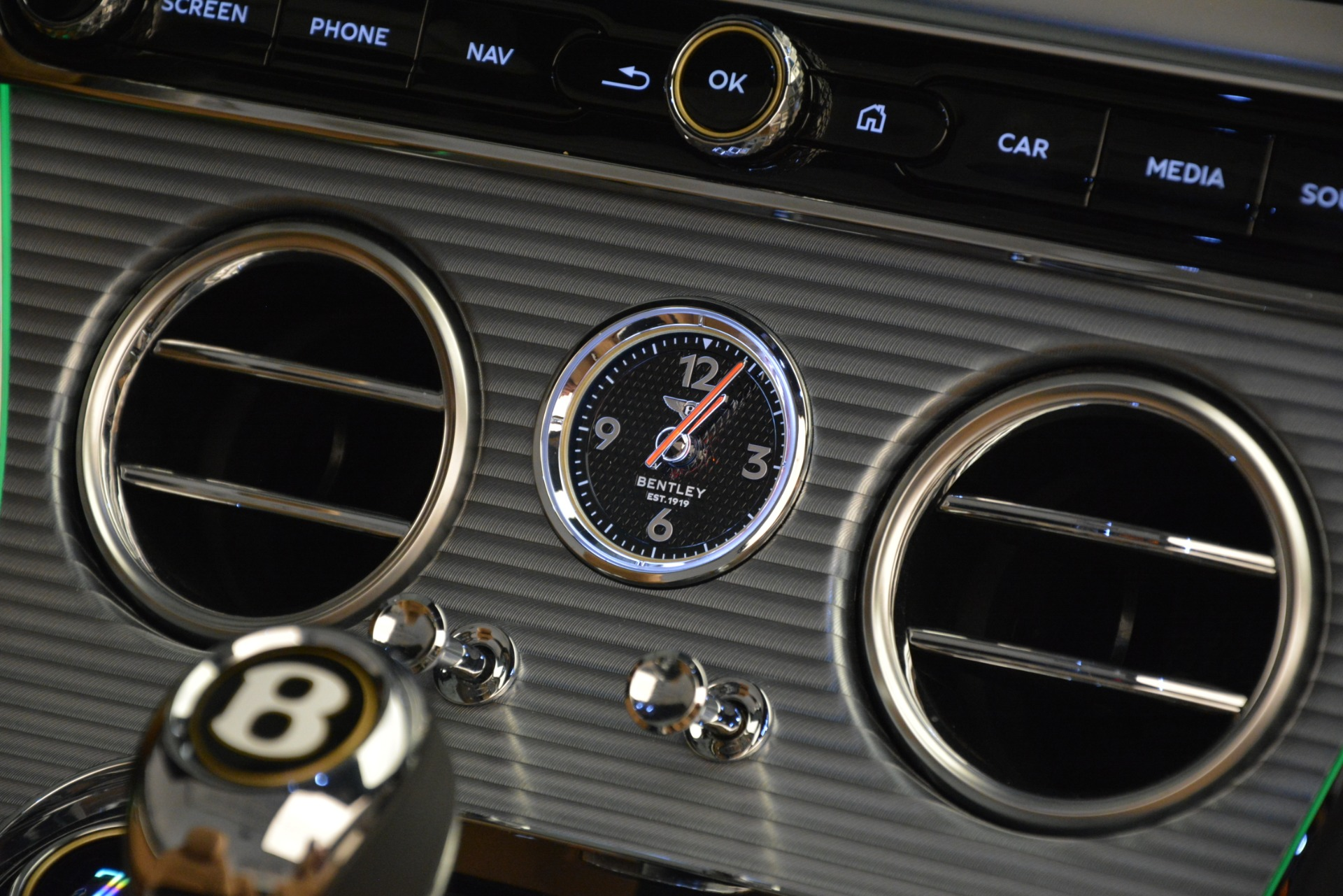 New 2020 Bentley Continental GTC V8 For Sale In Greenwich, CT 3301_p45
