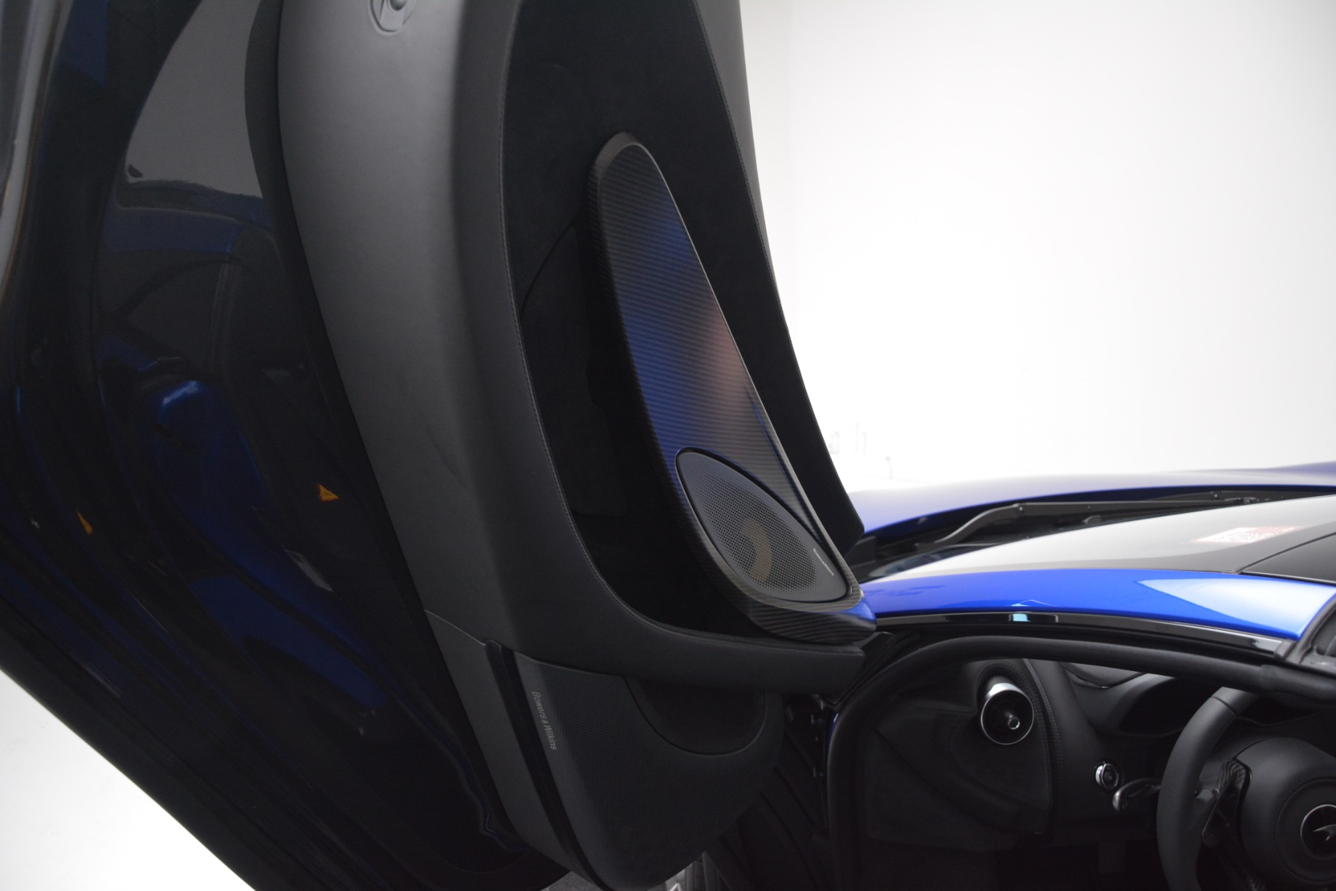New 2020 McLaren 600LT Convertible For Sale In Greenwich, CT 3309_p28