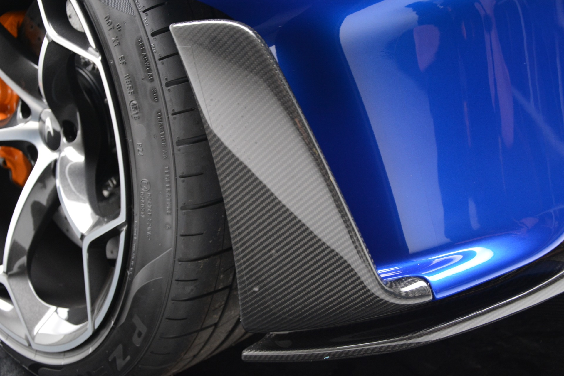 New 2020 McLaren 600LT Convertible For Sale In Greenwich, CT 3309_p29