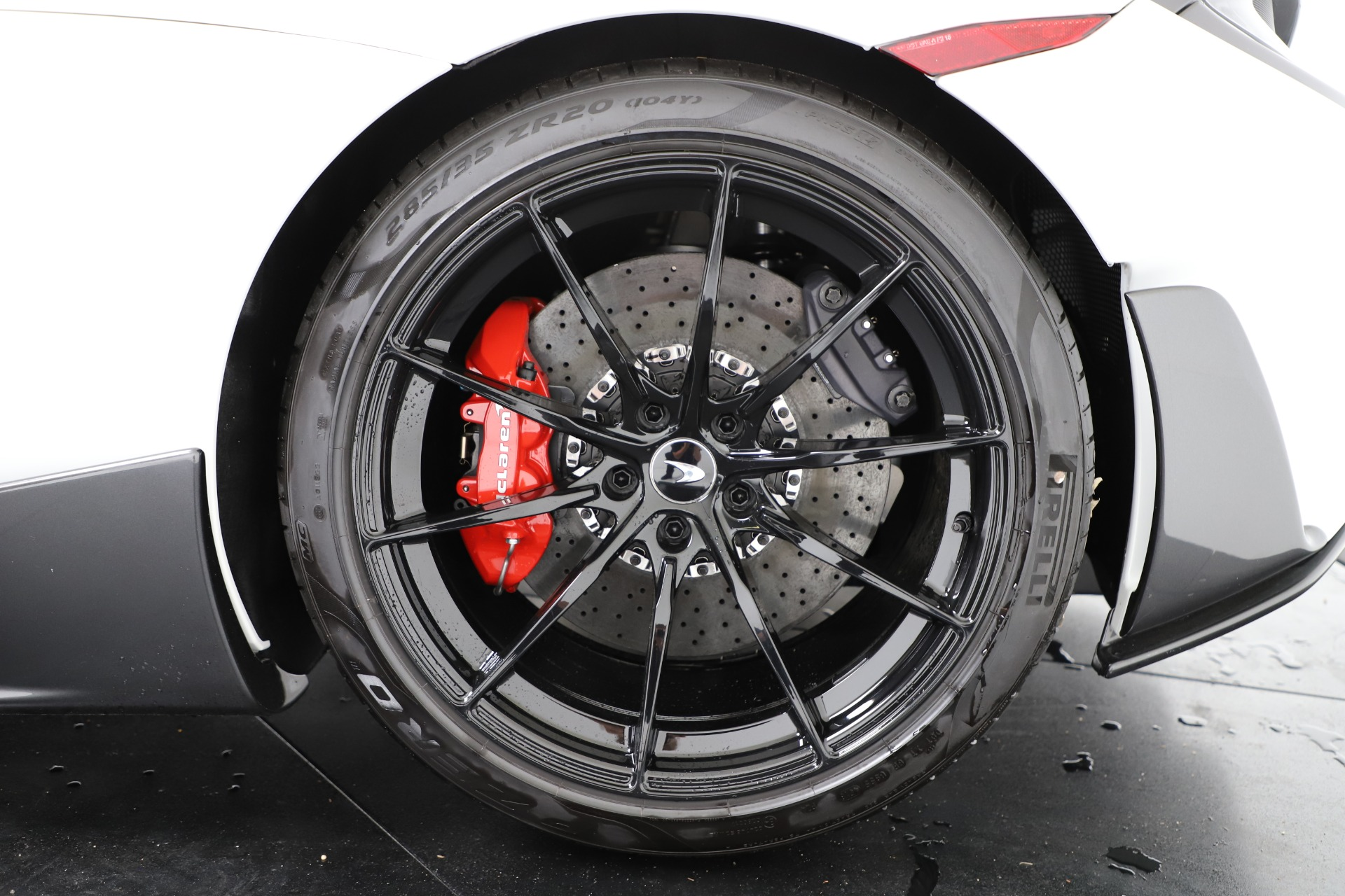New 2020 McLaren 600LT Convertible For Sale In Greenwich, CT 3314_p20