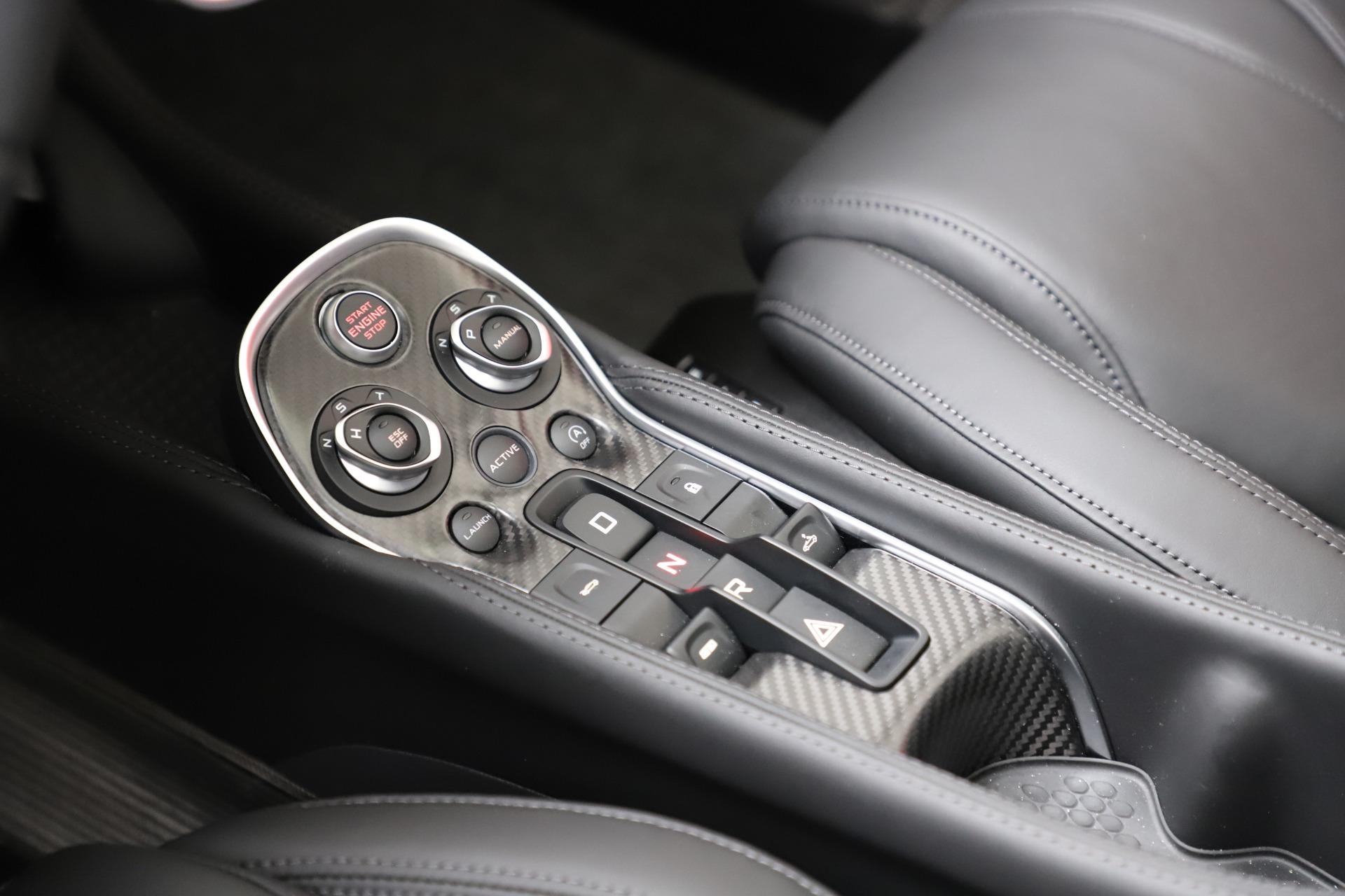 New 2020 McLaren 600LT Convertible For Sale In Greenwich, CT 3314_p27