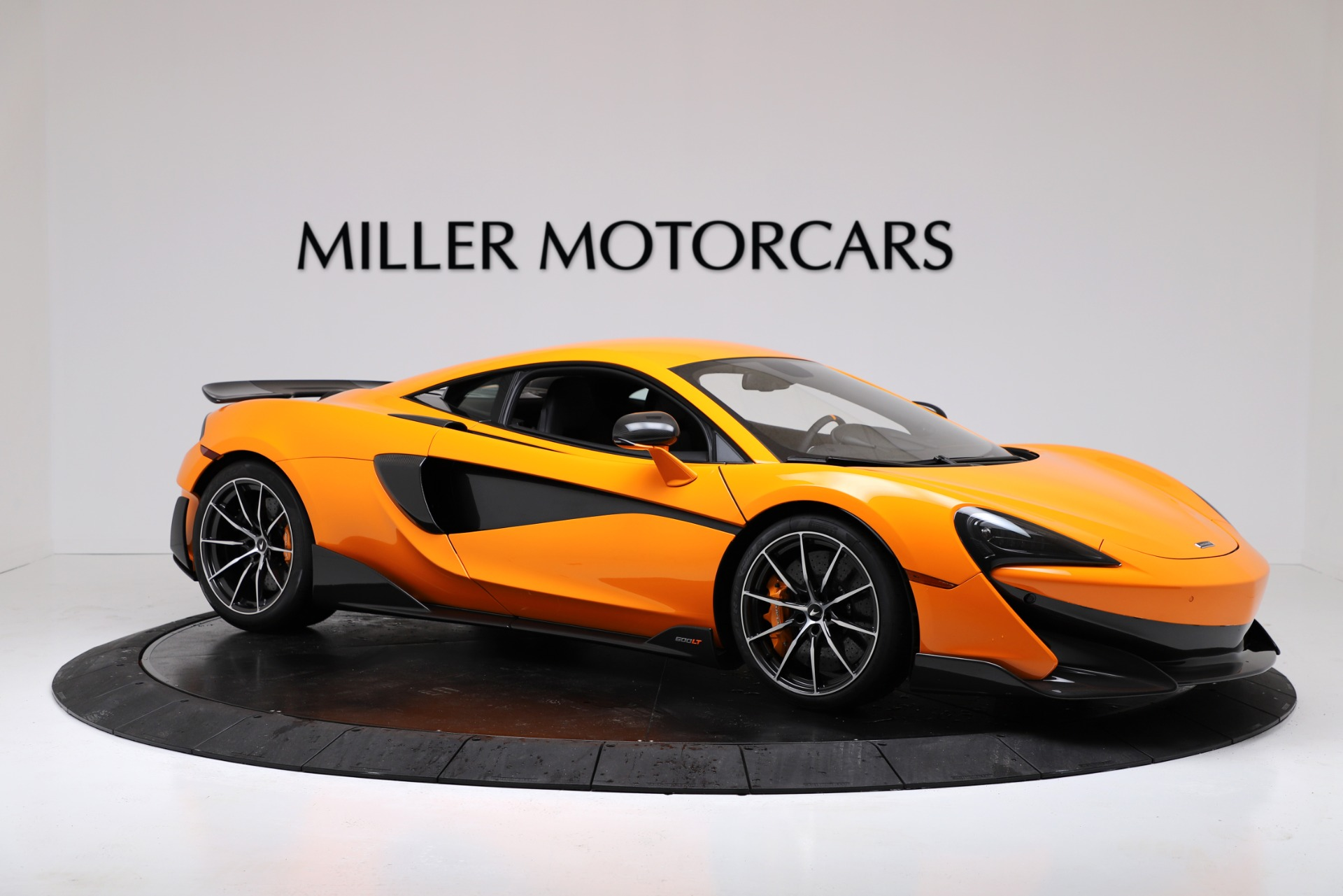 New 2019 McLaren 600LT Coupe For Sale In Greenwich, CT 3315_p10