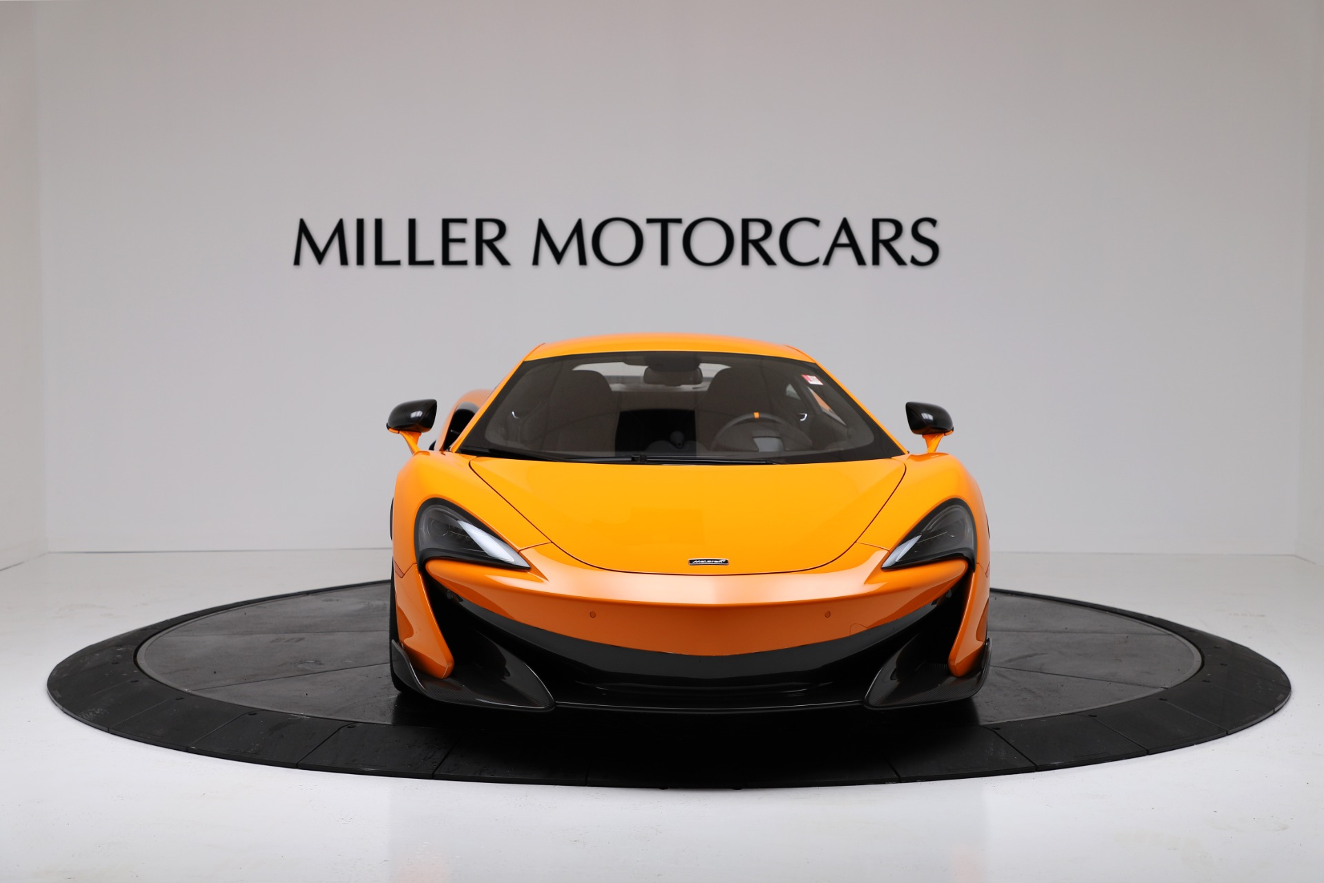 New 2019 McLaren 600LT Coupe For Sale In Greenwich, CT 3315_p12
