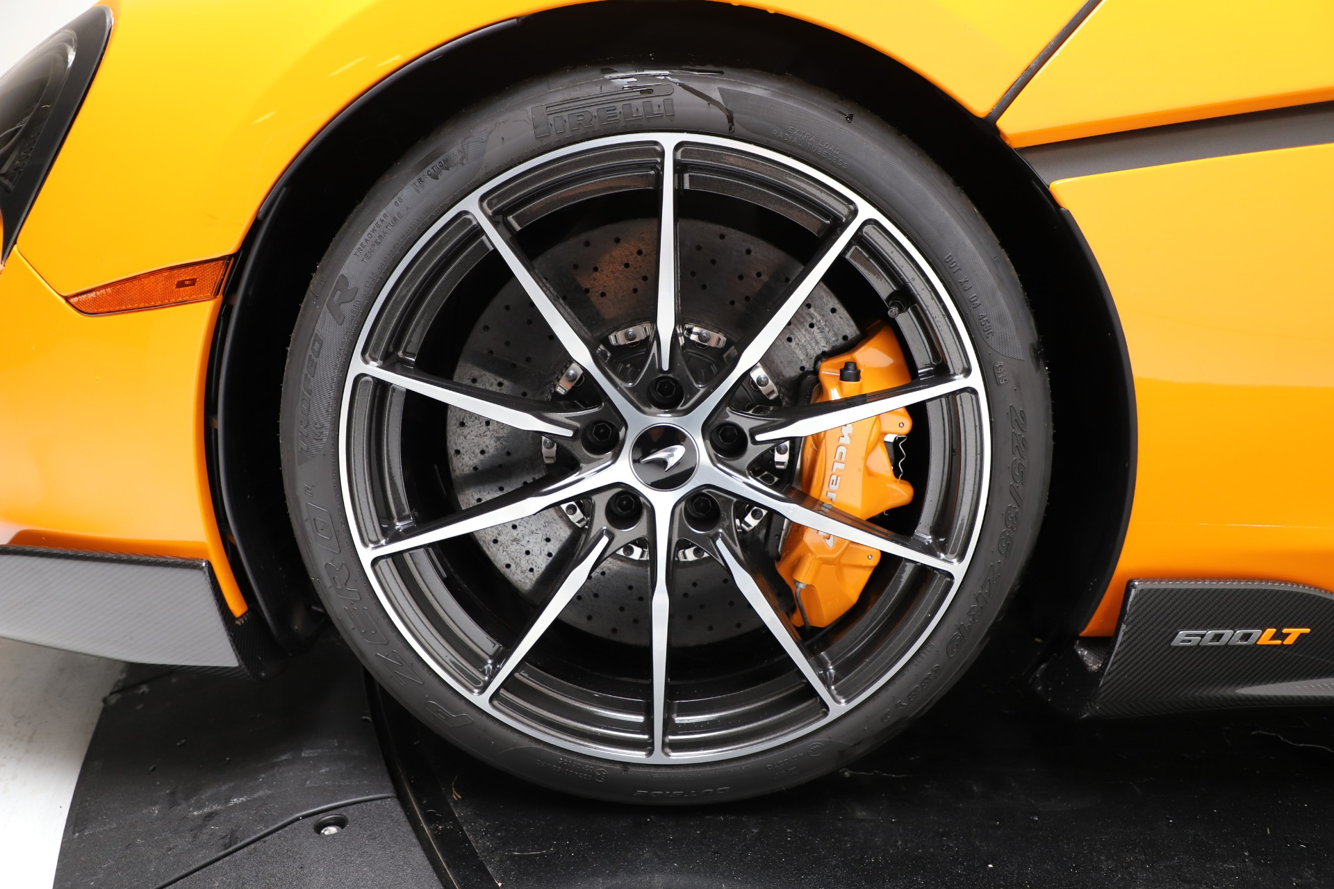 New 2019 McLaren 600LT Coupe For Sale In Greenwich, CT 3315_p13
