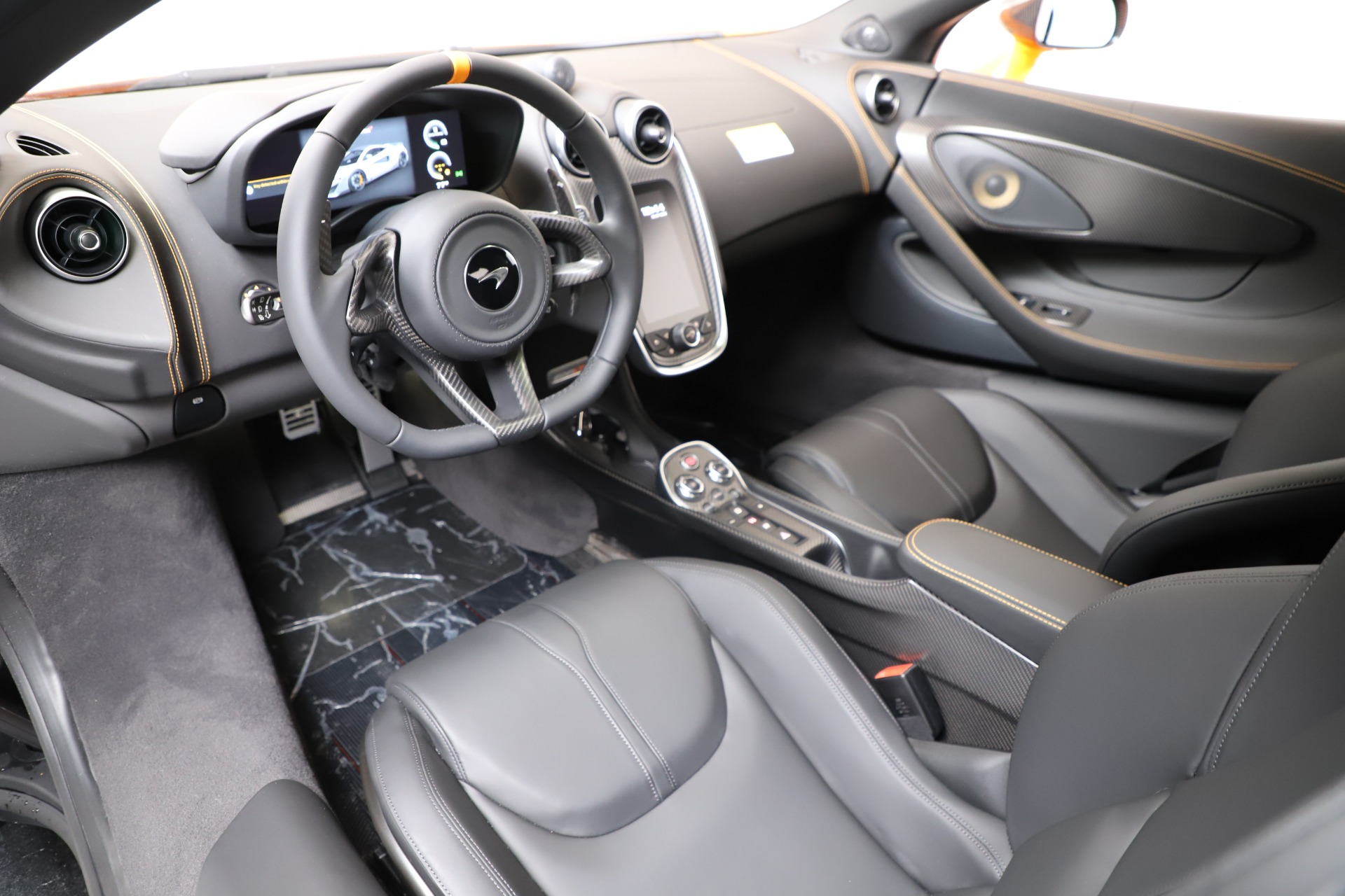 New 2019 McLaren 600LT Coupe For Sale In Greenwich, CT 3315_p16