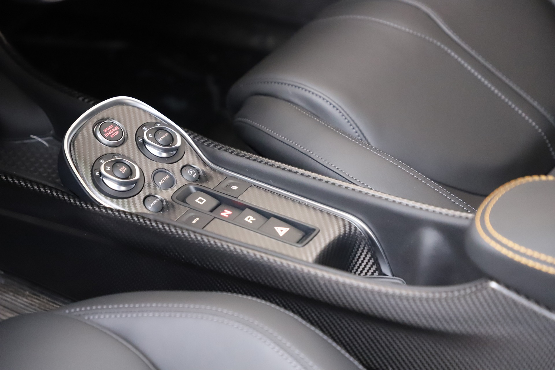 New 2019 McLaren 600LT Coupe For Sale In Greenwich, CT 3315_p20