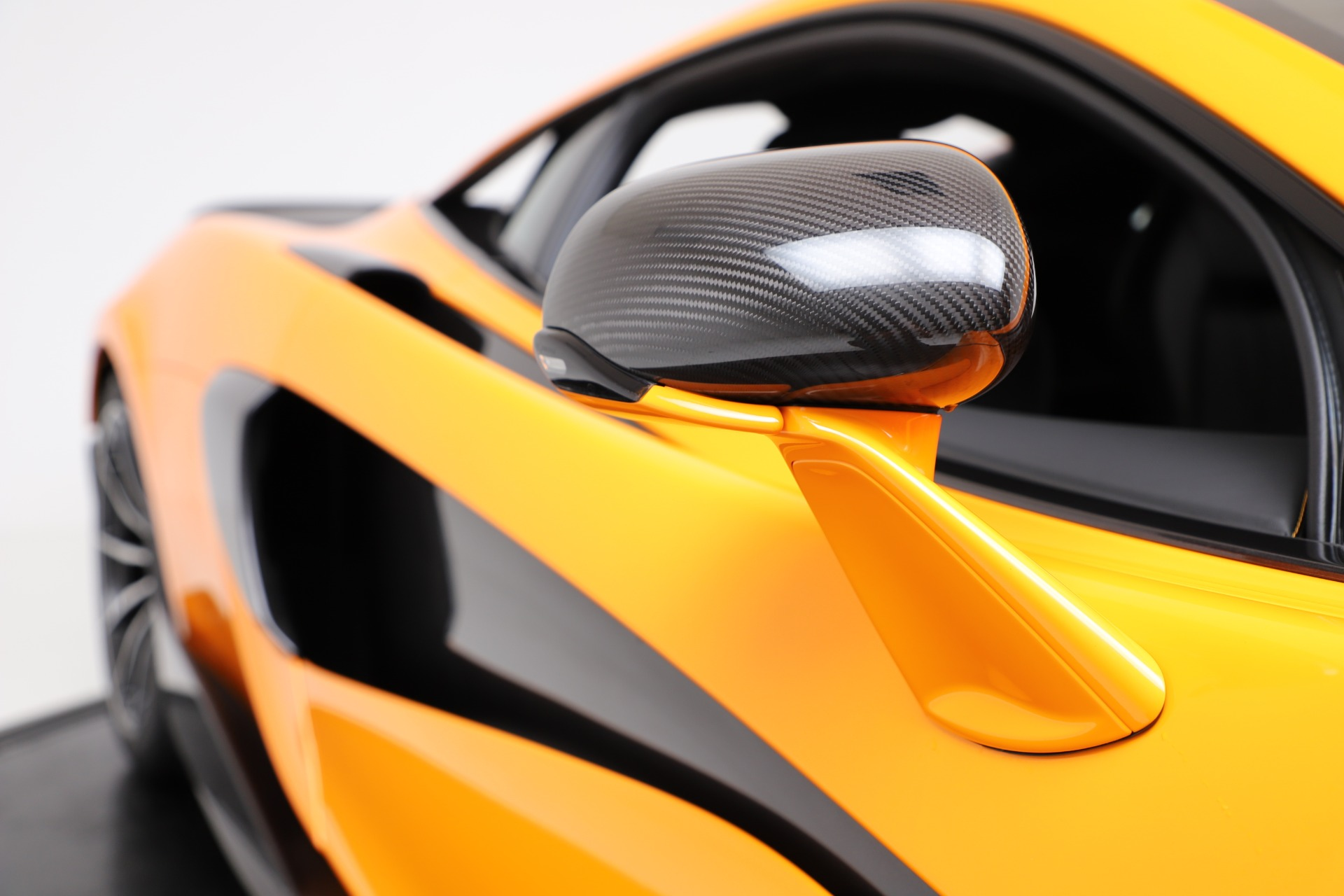 New 2019 McLaren 600LT Coupe For Sale In Greenwich, CT 3315_p22