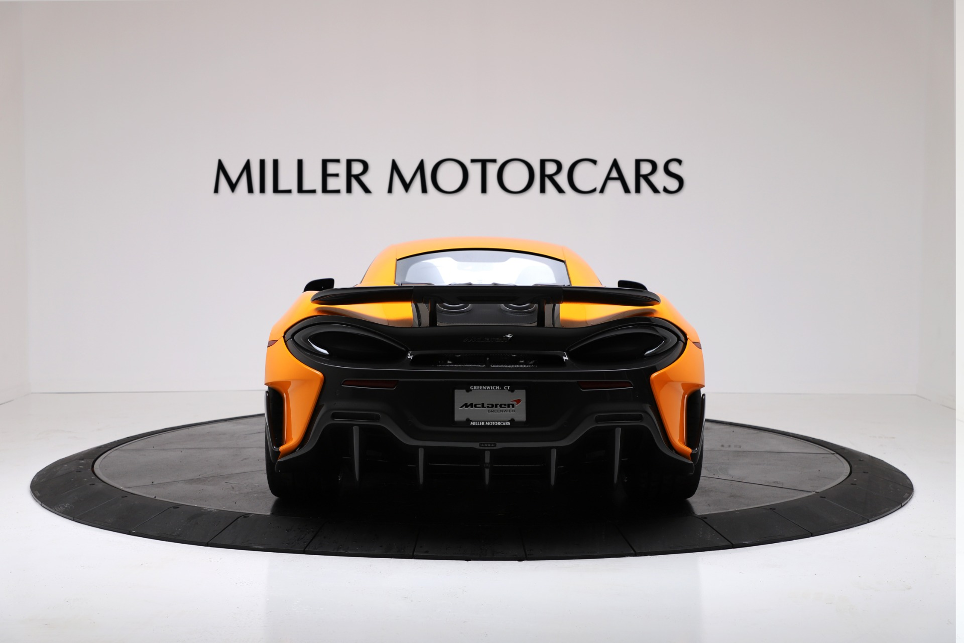 New 2019 McLaren 600LT Coupe For Sale In Greenwich, CT 3315_p6