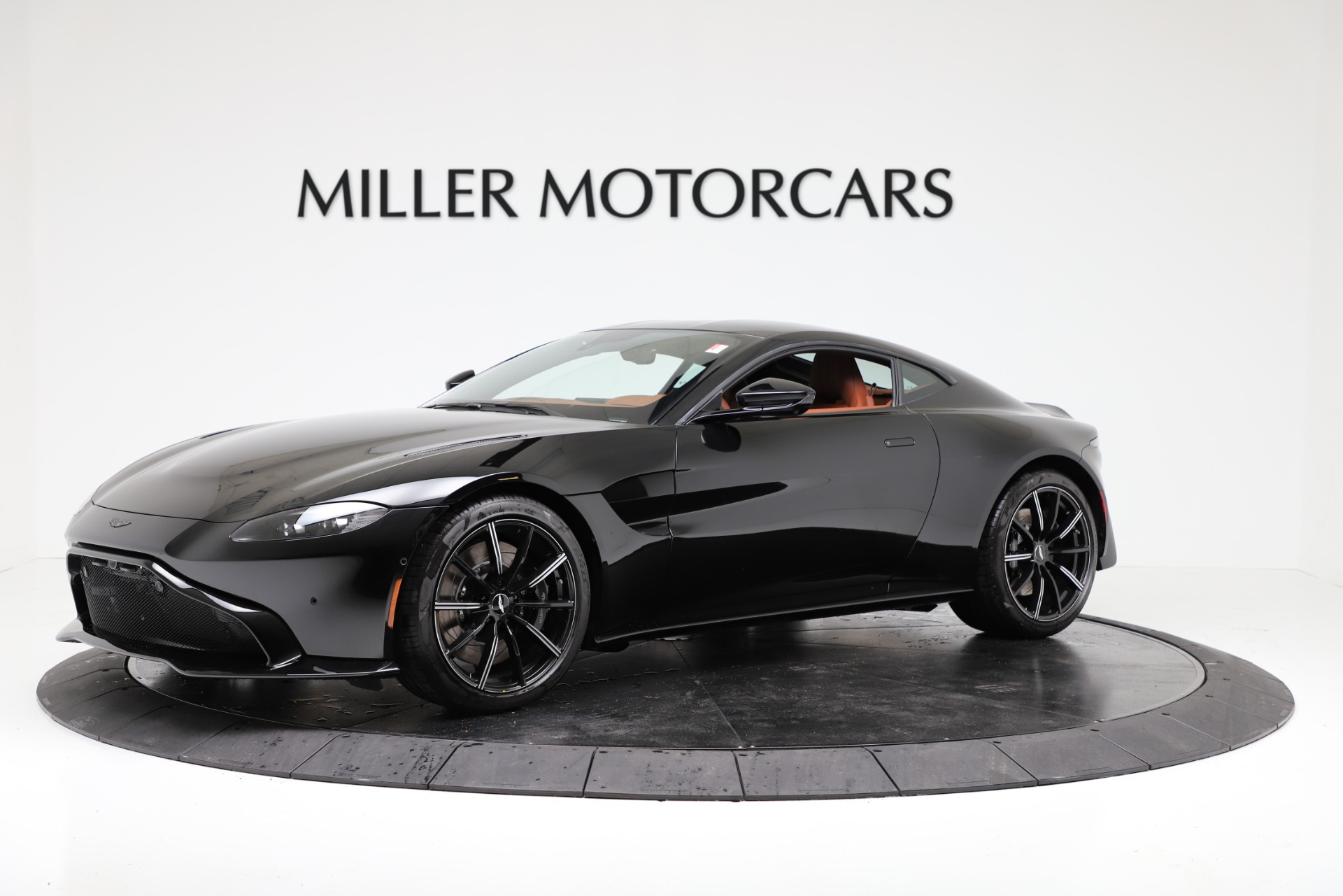New 2020 Aston Martin Vantage Coupe For Sale In Greenwich, CT 3317_main
