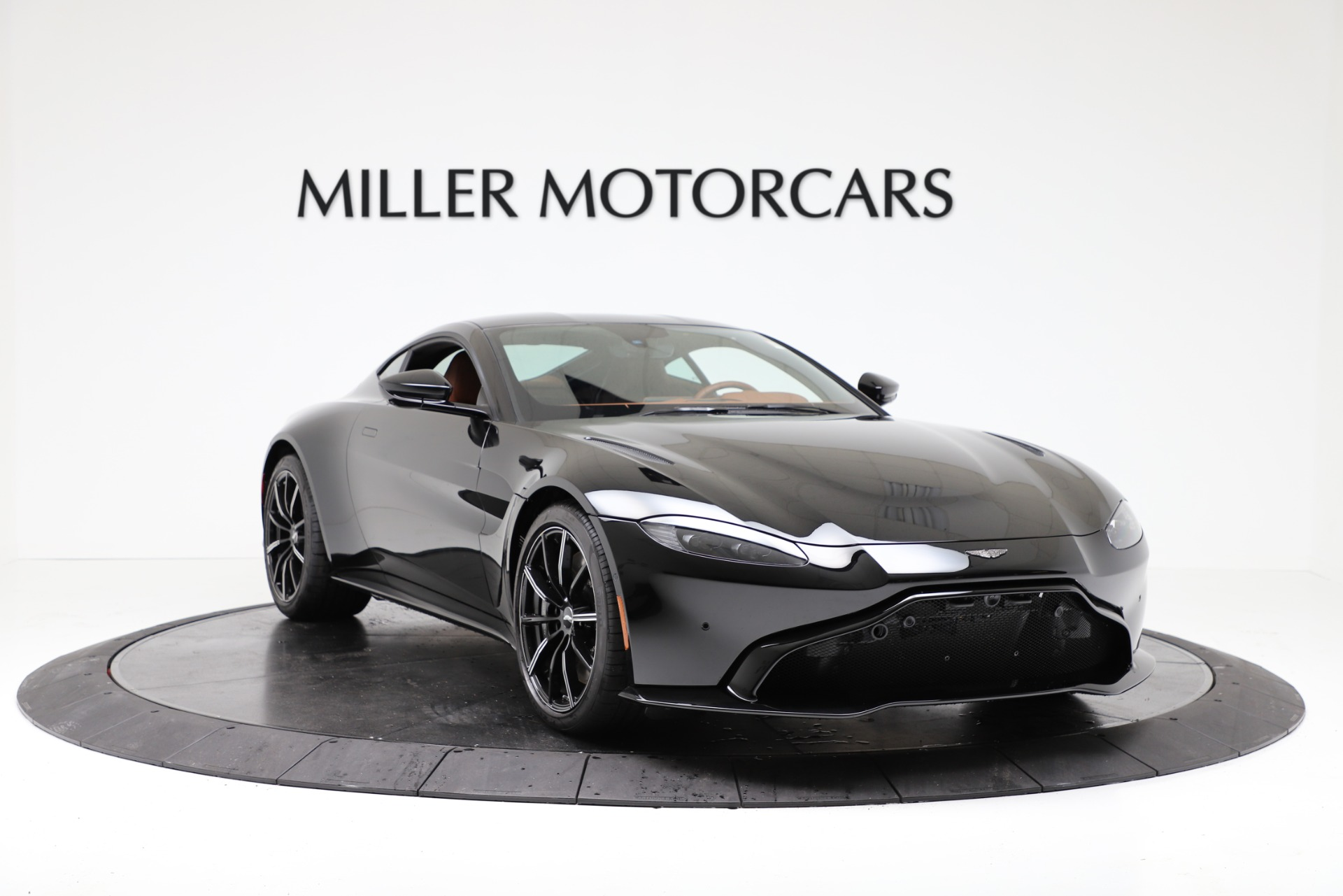 New 2020 Aston Martin Vantage Coupe For Sale In Greenwich, CT 3317_p11