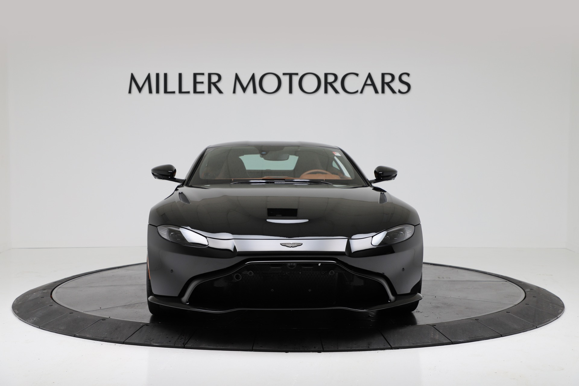 New 2020 Aston Martin Vantage Coupe For Sale In Greenwich, CT 3317_p12