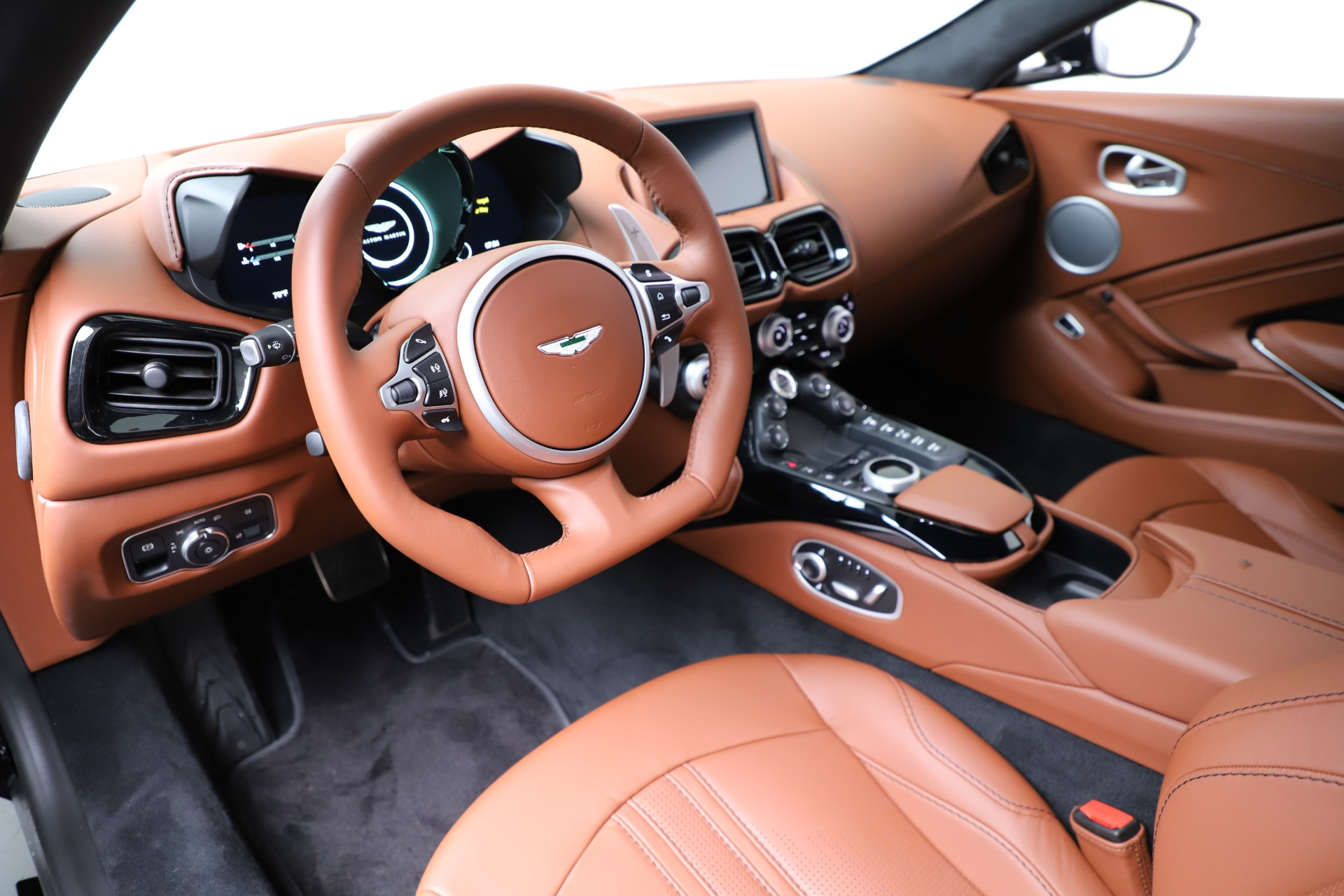 New 2020 Aston Martin Vantage Coupe For Sale In Greenwich, CT 3317_p14