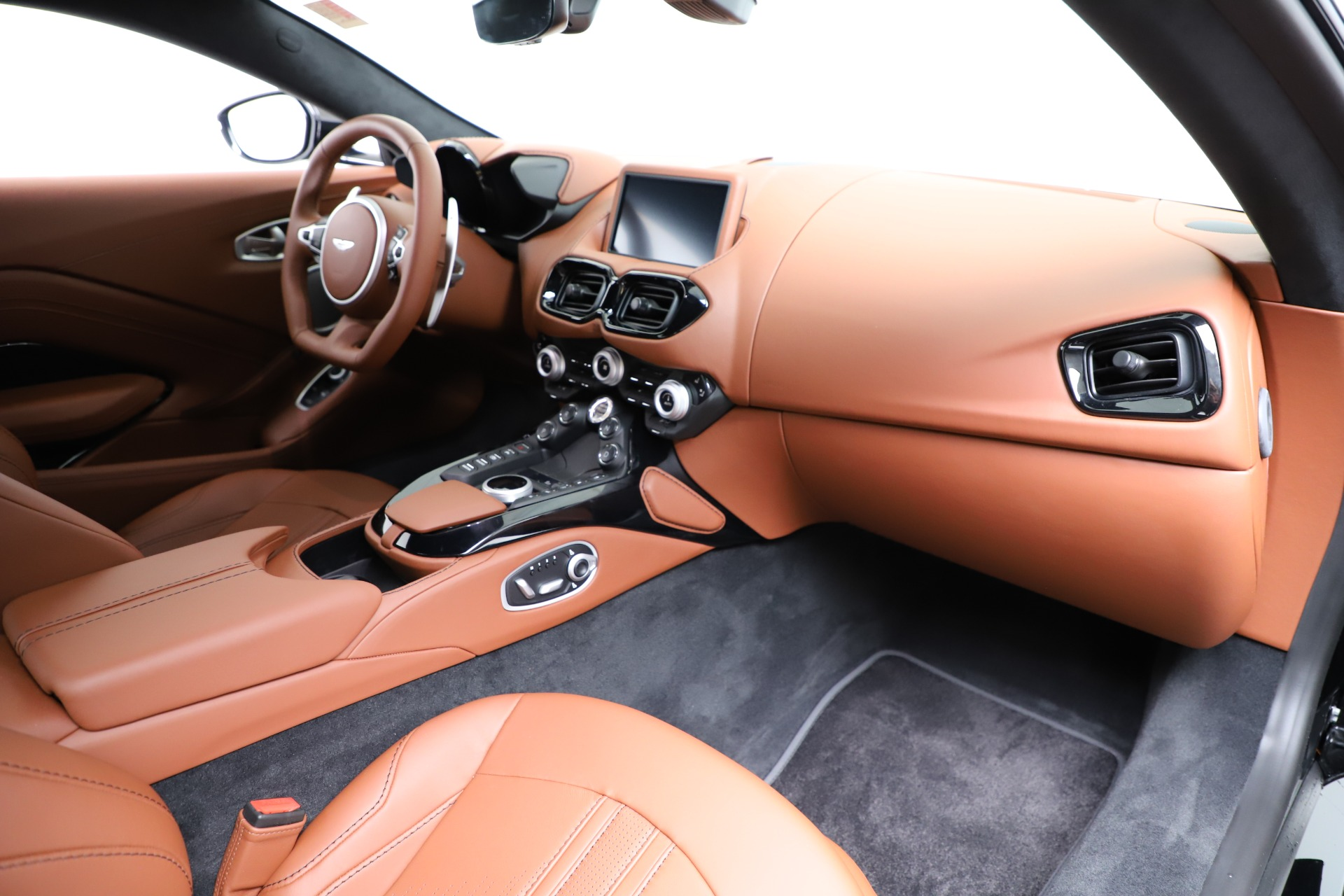 New 2020 Aston Martin Vantage Coupe For Sale In Greenwich, CT 3317_p18