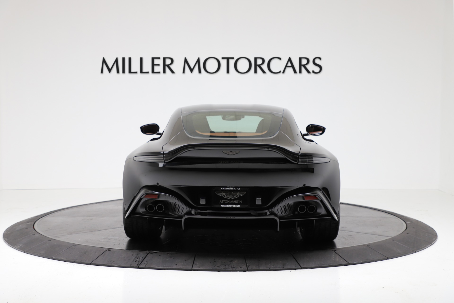 New 2020 Aston Martin Vantage Coupe For Sale In Greenwich, CT 3317_p6