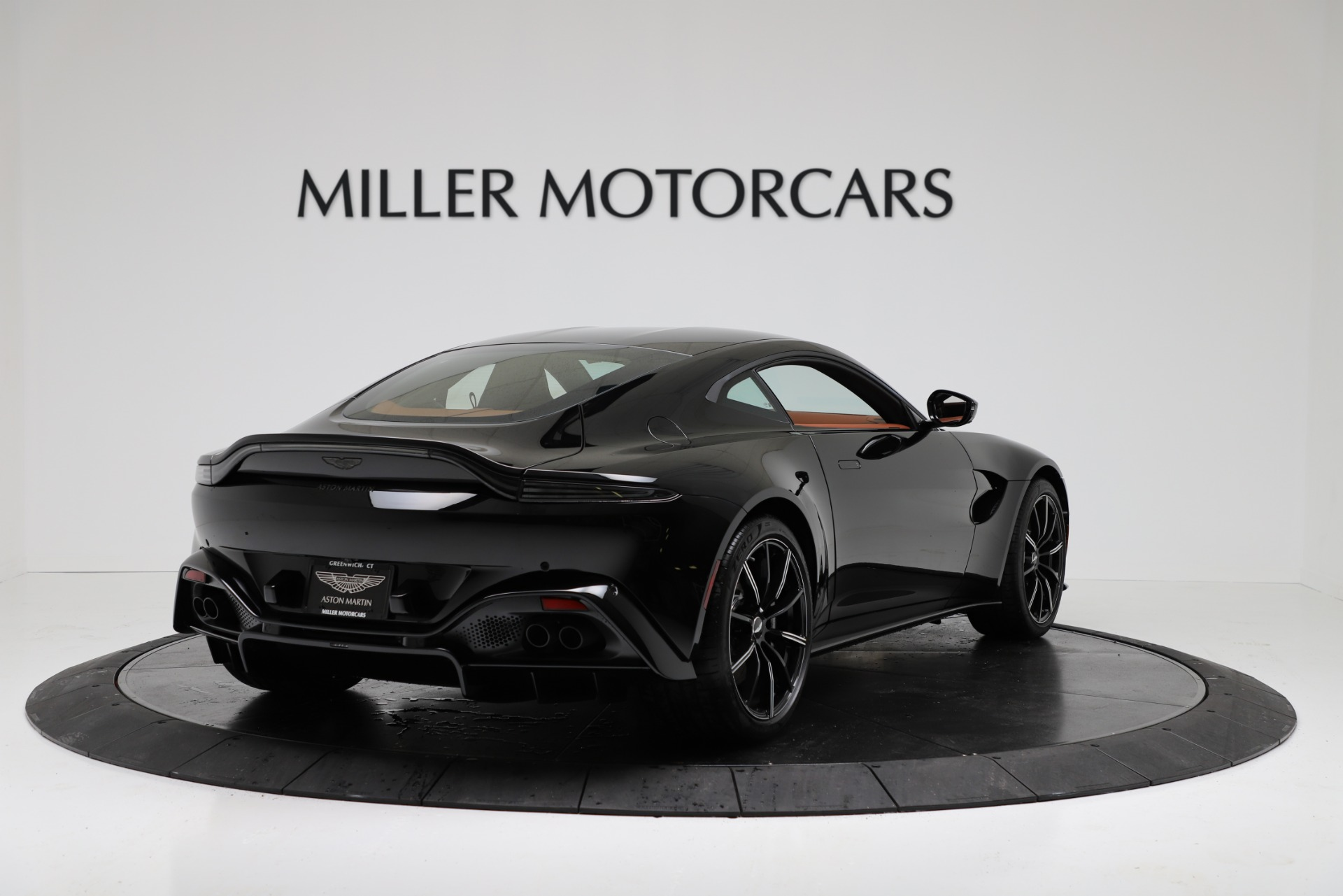 New 2020 Aston Martin Vantage Coupe For Sale In Greenwich, CT 3317_p7