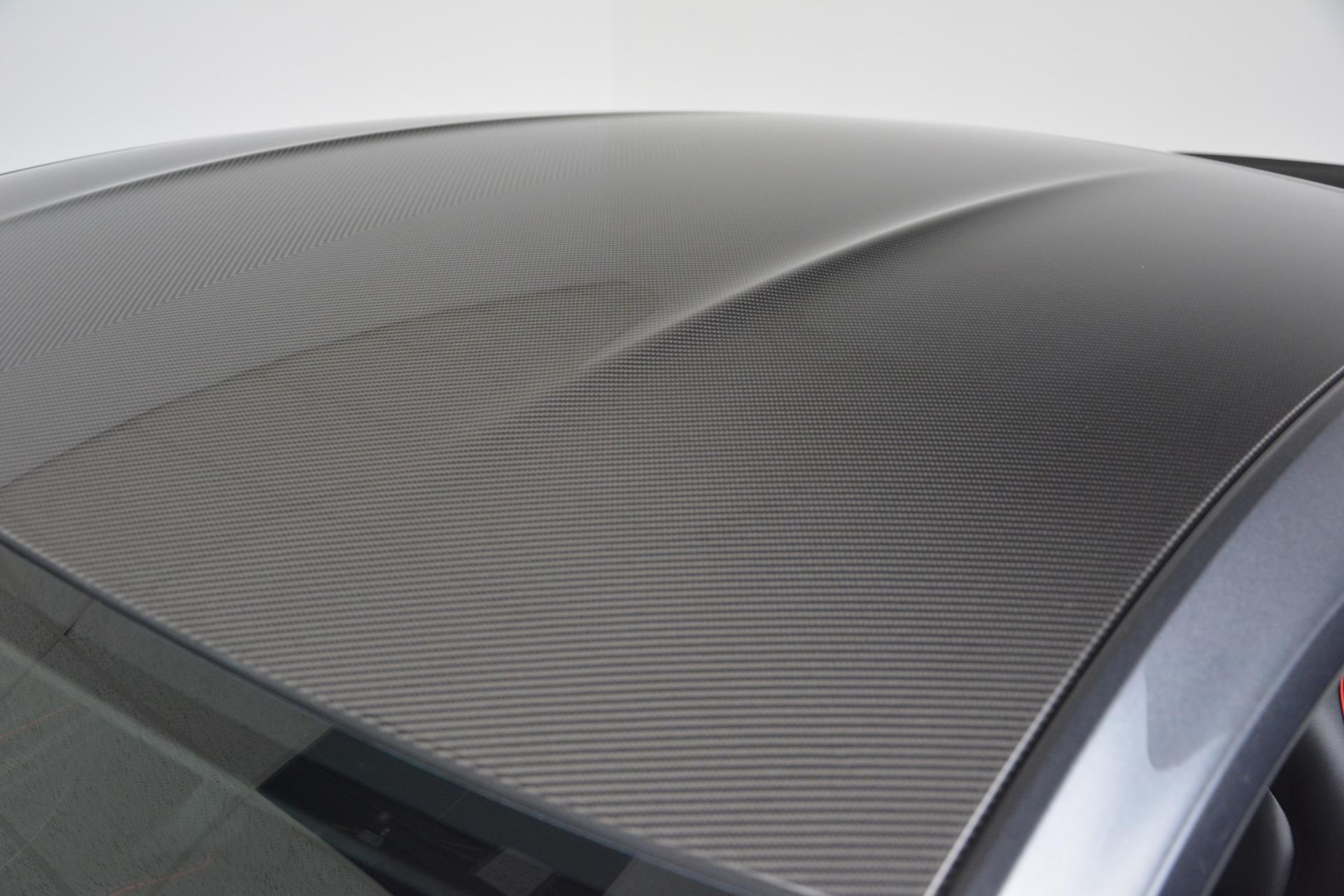 New 2019 Aston Martin DBS Superleggera For Sale In Greenwich, CT 3318_p19