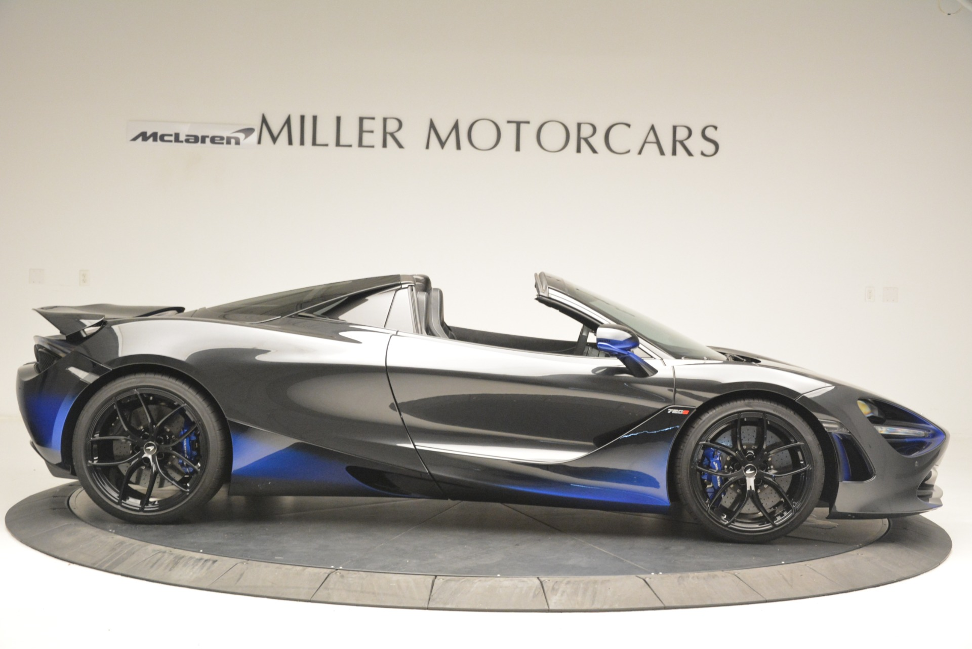 New 2020 McLaren 720s Spider For Sale In Greenwich, CT 3322_p15