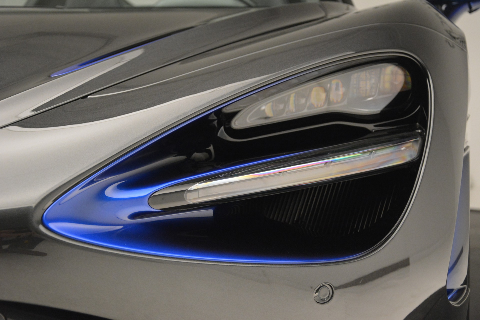 New 2020 McLaren 720s Spider For Sale In Greenwich, CT 3322_p38