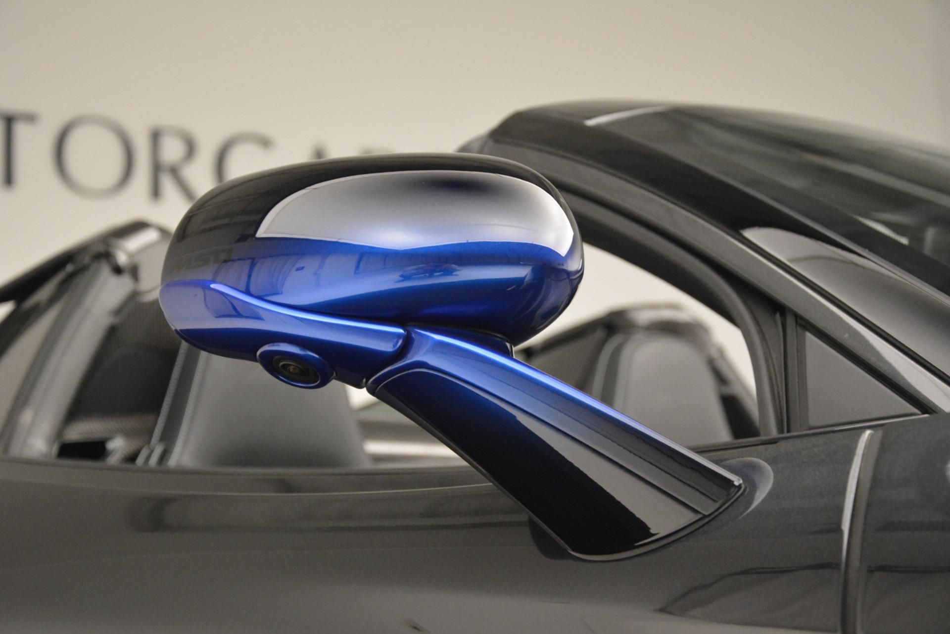 New 2020 McLaren 720s Spider For Sale In Greenwich, CT 3322_p39